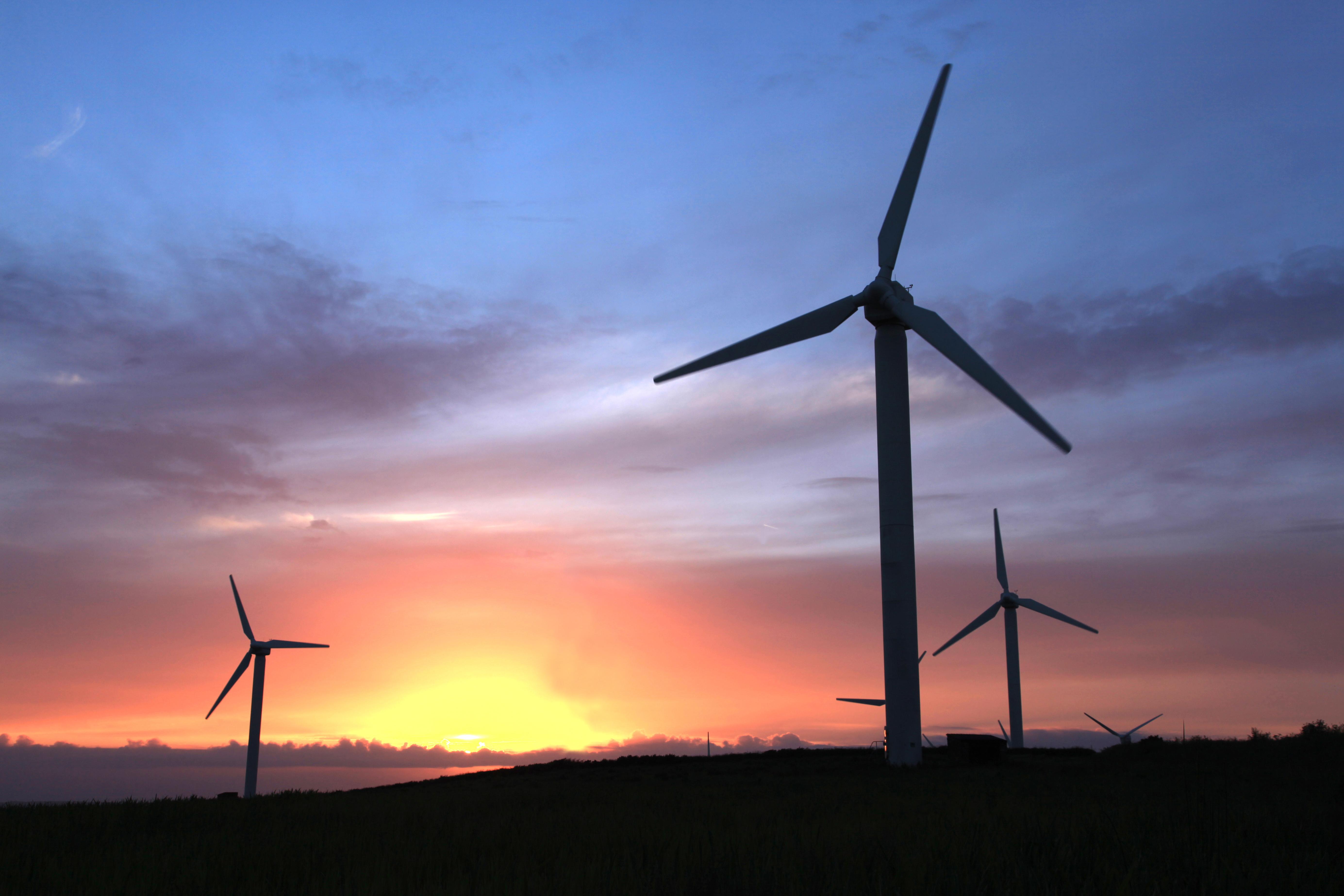 Már hat napja nem használnak szenet az áramtermeléshez Nagy-Britanniában