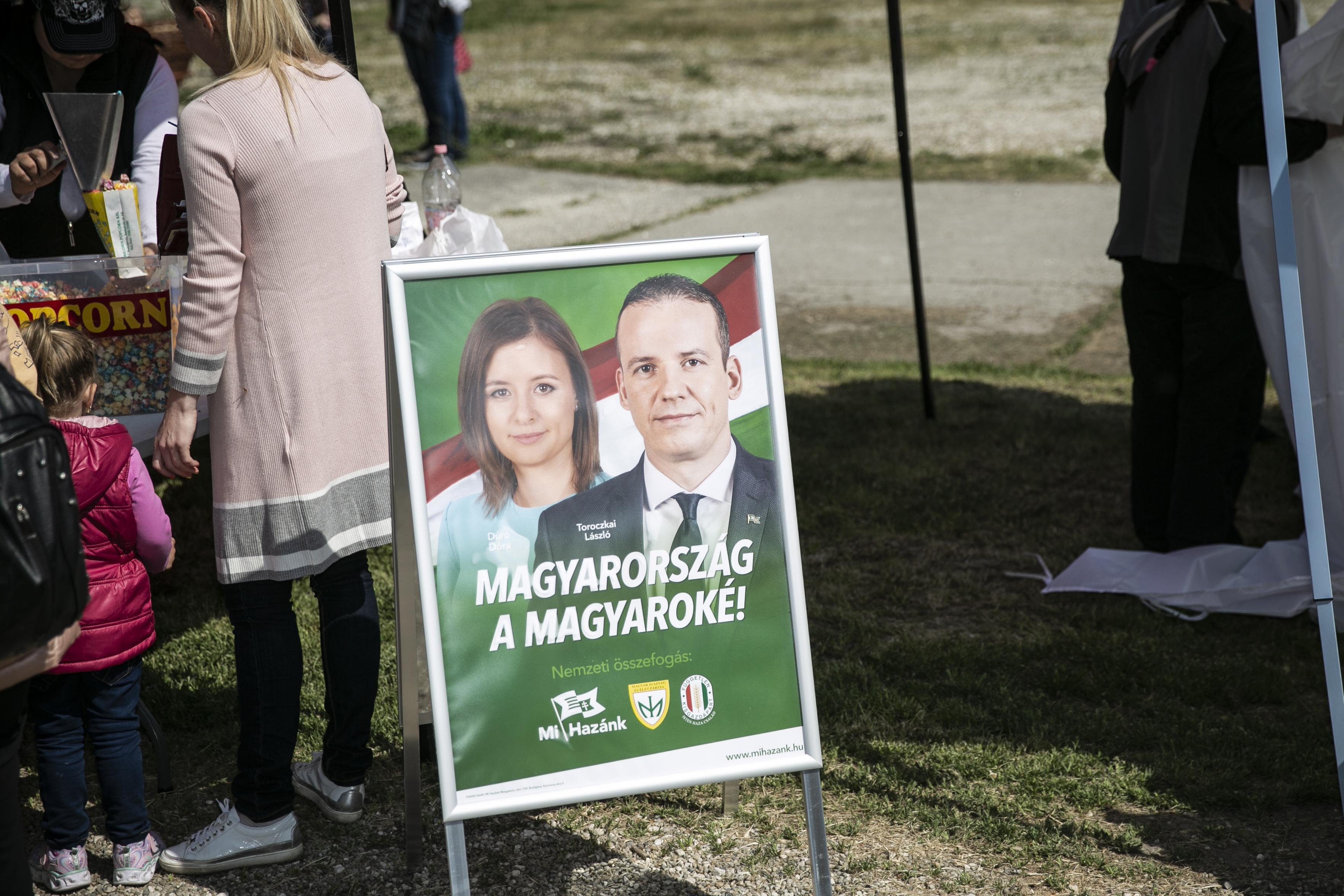 A kormány meggondolta magát, mégsem támogatja Toroczkaiék szélsőjobboldali fesztiválját