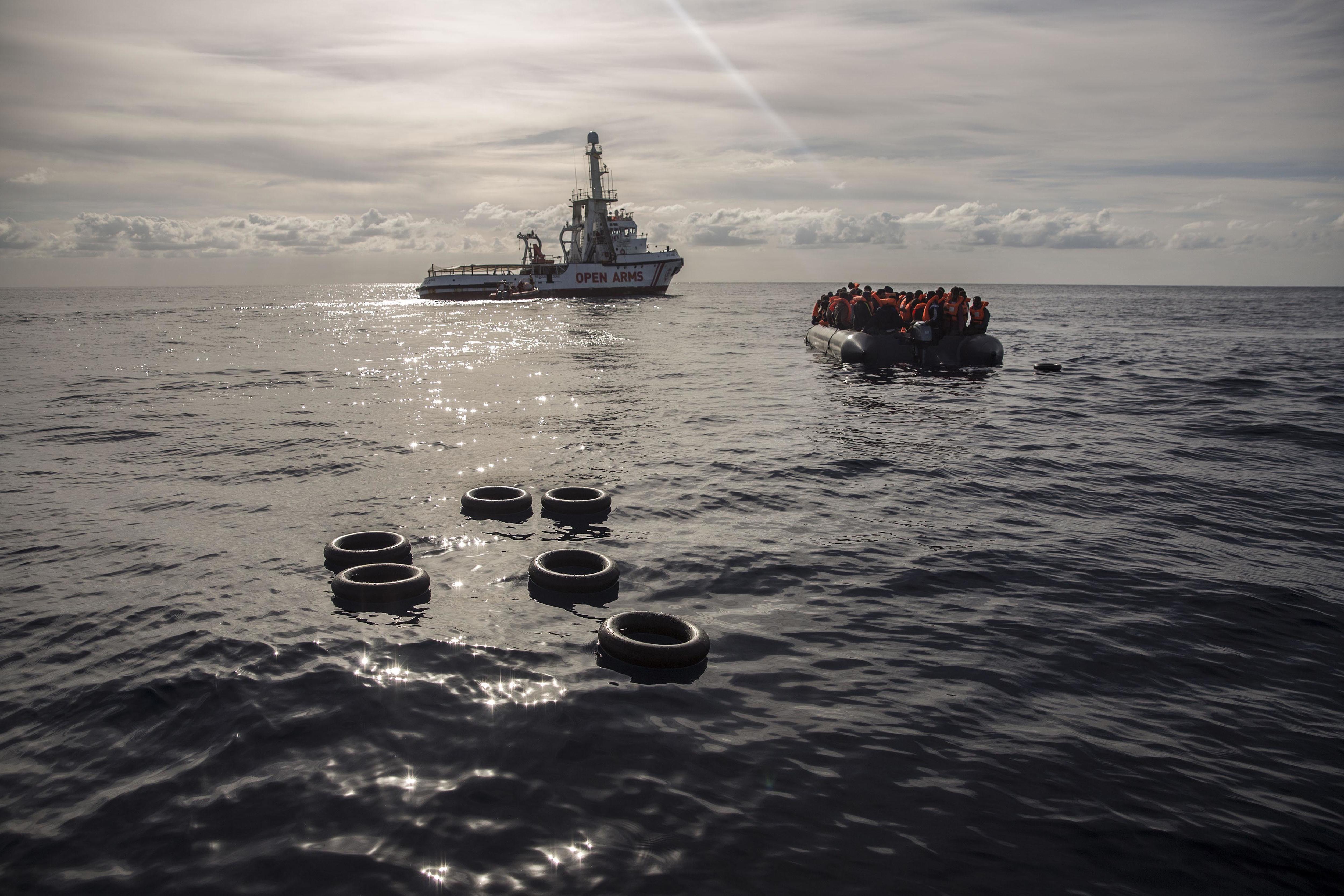 Több mint 65 ember fulladt a tengerbe Tunézia partjainál
