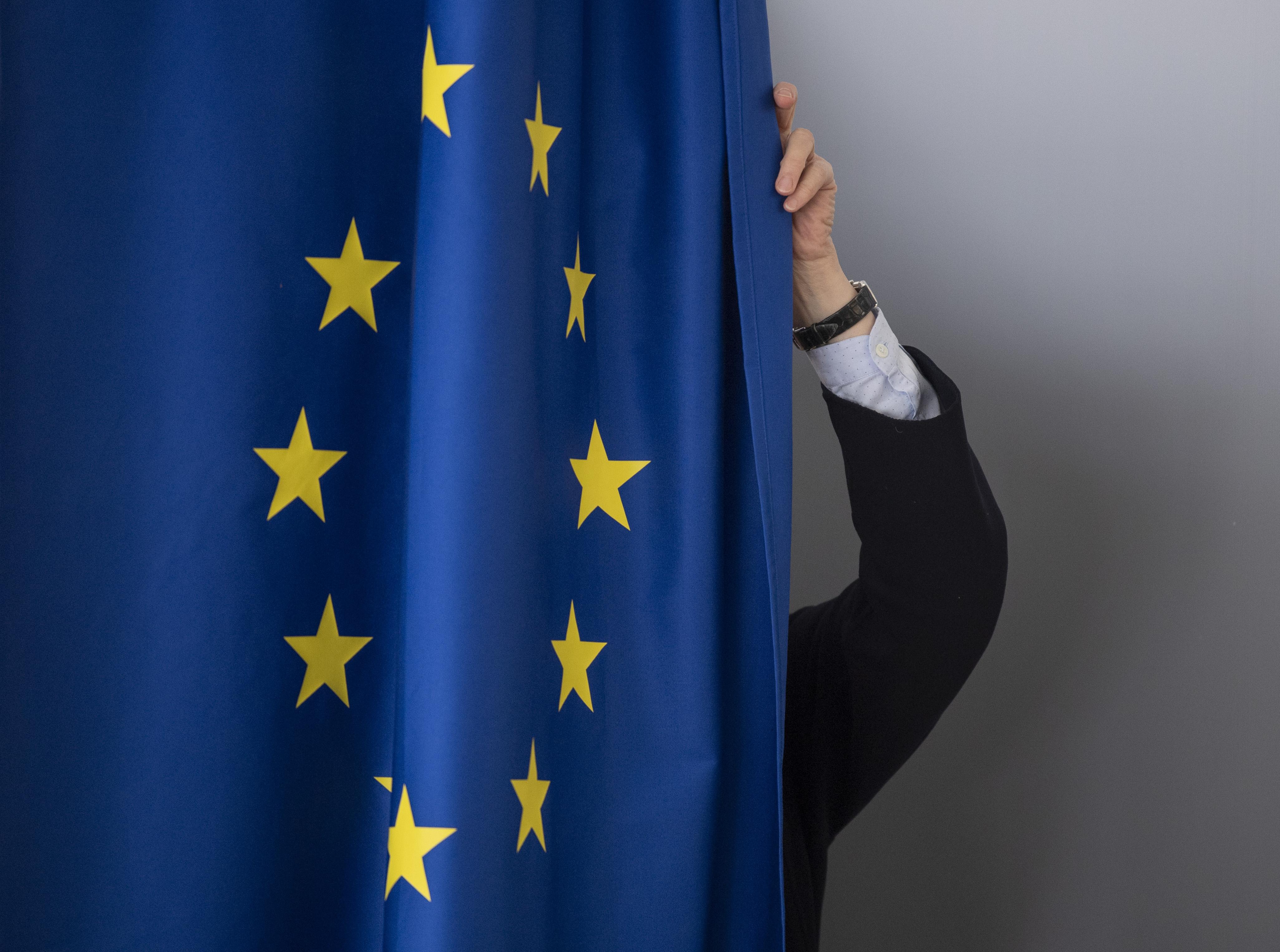 Olaszország 750 milliárd eurós helyreállítási alapot akar az EU-tól