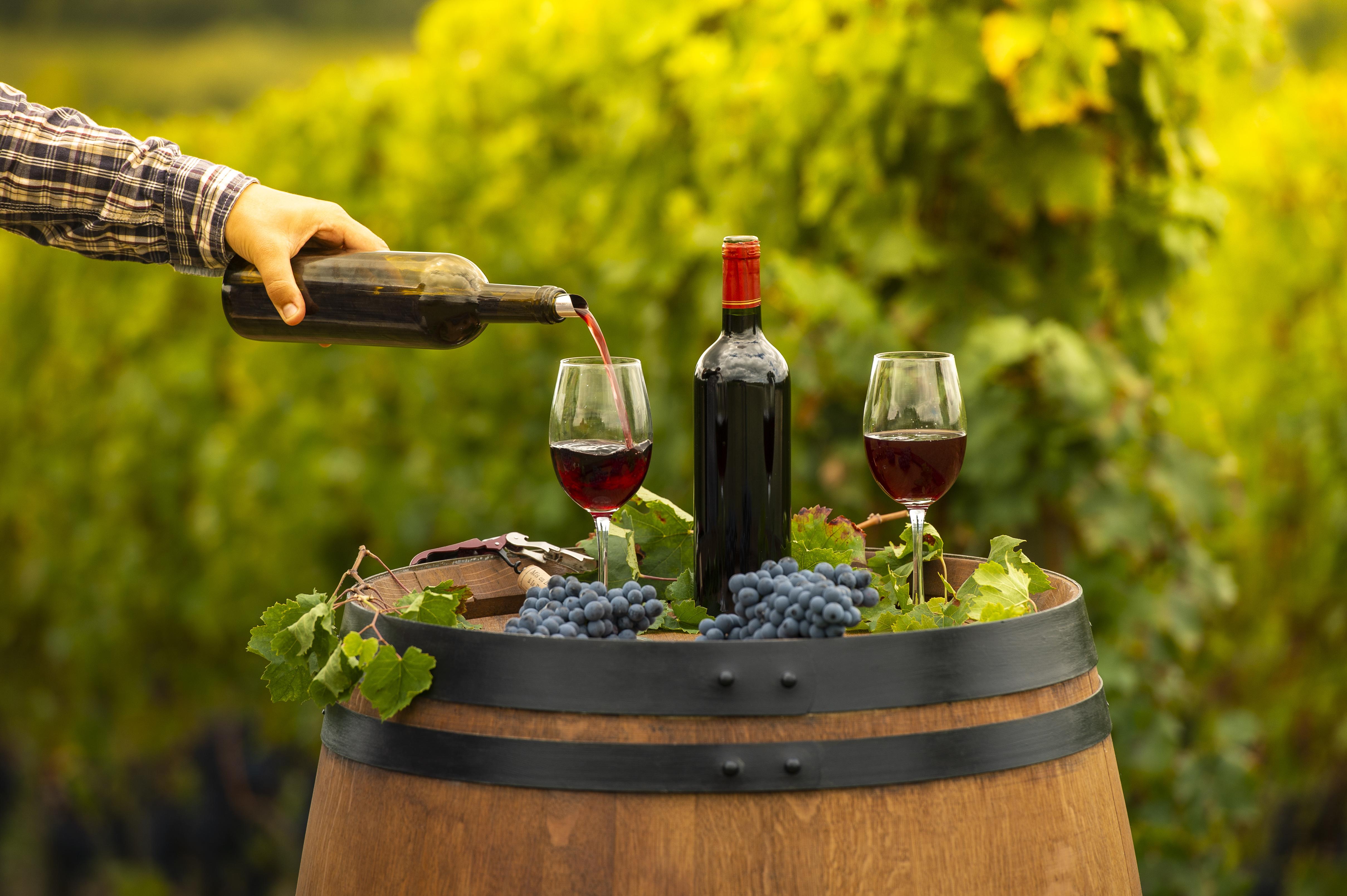 Tévedésből egy 1,6 millió forintos vörösbort szolgáltak fel egy vacsorázó társaságnak Manchesterben
