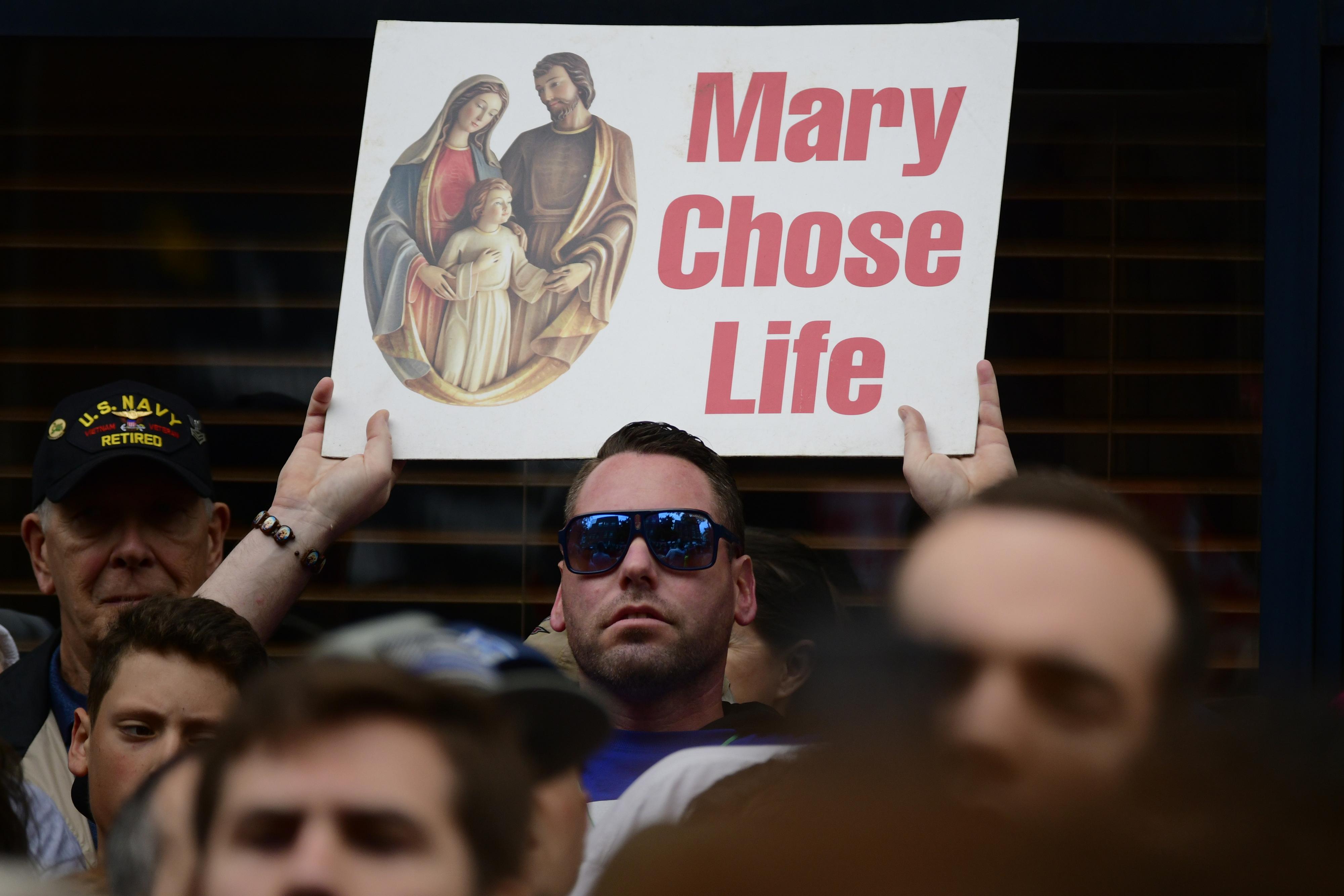 Missouri államban is szinte teljesen betiltanák az abortuszt