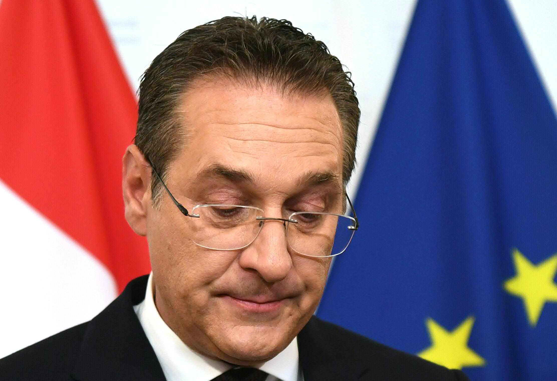 Akár öt év börtönt is kaphat korrupció miatt az ibizázásba belebukó Heinz-Christian Strache
