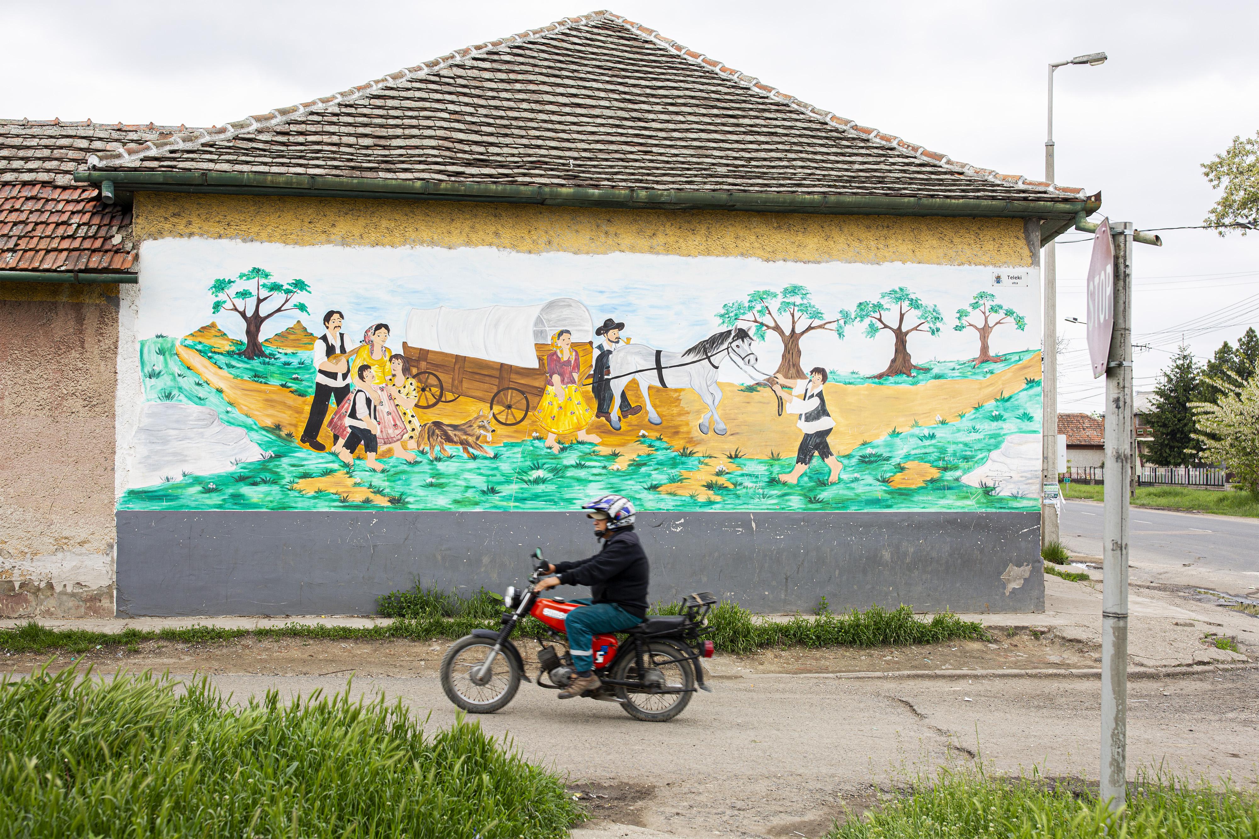 Rettegve várják a törökszentmiklósi romák a szélsőjobbosokat