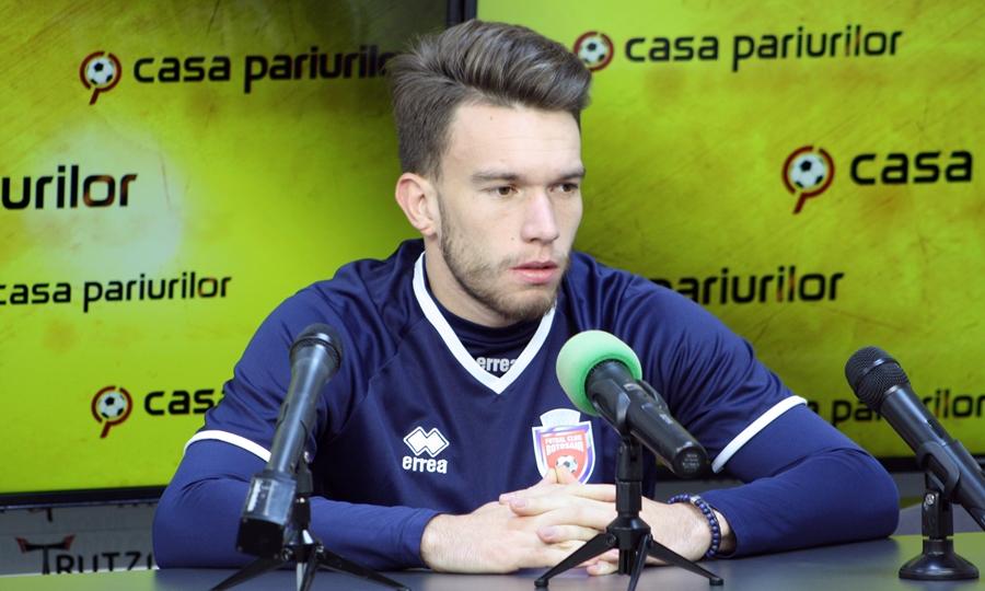 Eddigi román keresetének a háromszorosát kapja majd Felcsúton a Puskás Akadémia legújabb játékosa
