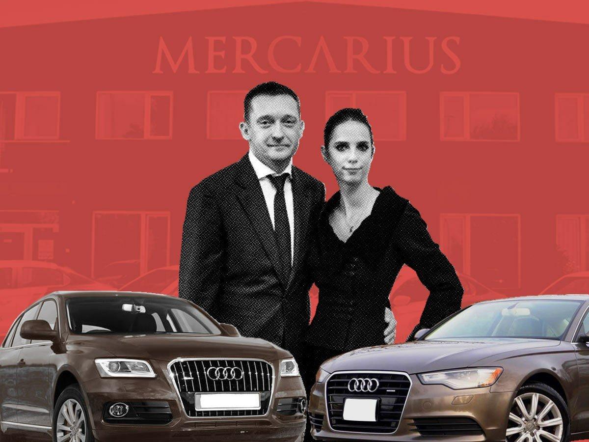 Méregdrágán bérelhető autókat használtak Rogánék és más kormányközeli emberek