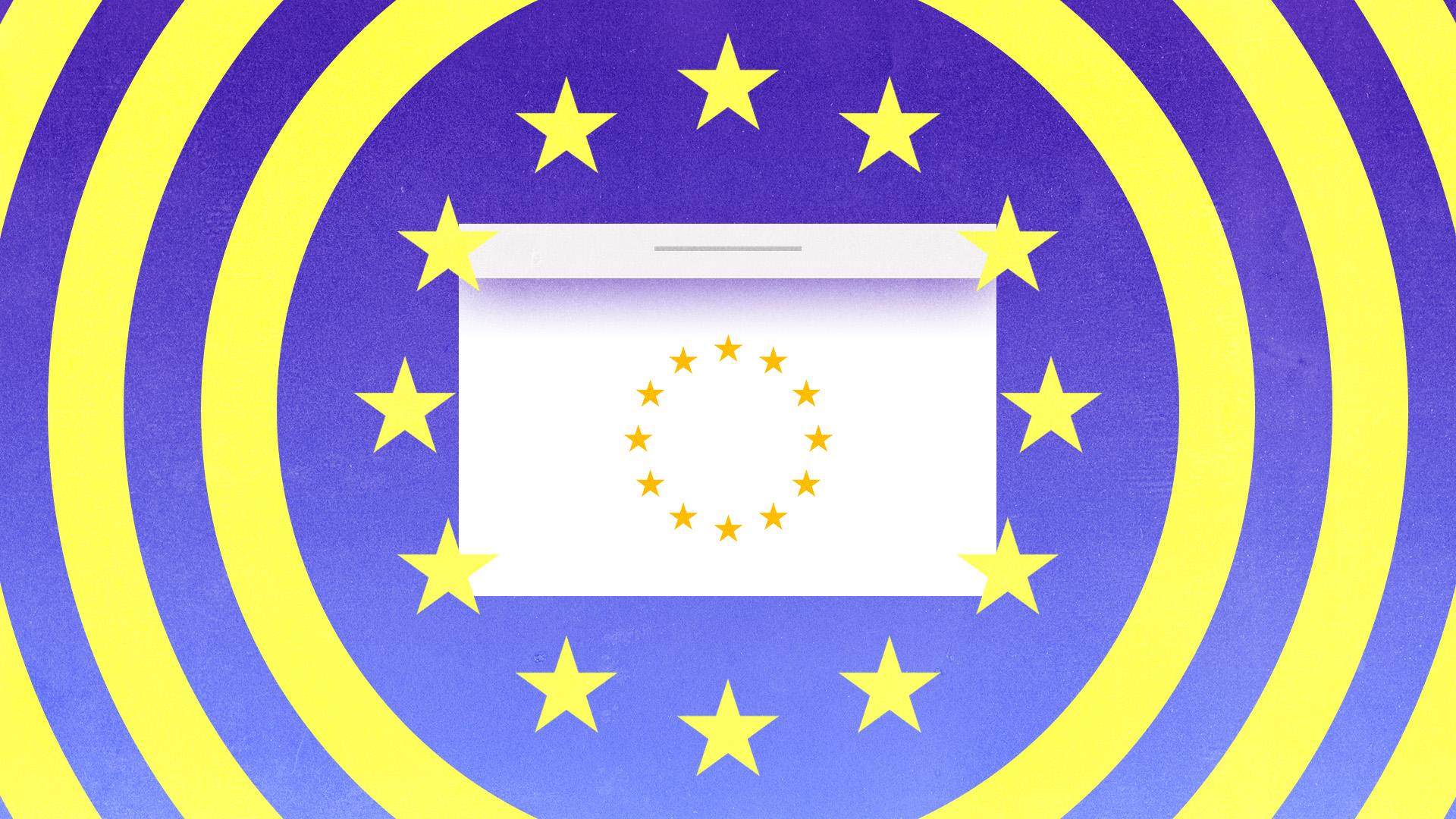 Európa erősebben, de hisztérikusabban megy neki a nagy választásának