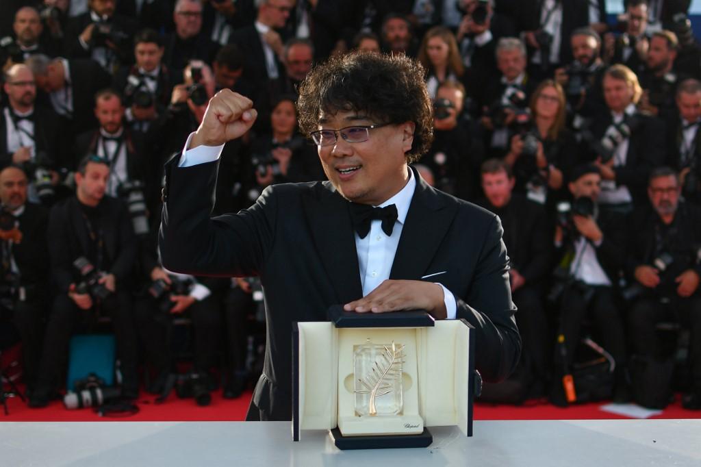 Együtt szívott Tarantino és Almodovar, a koreai Bong elvitte az Arany Pálmát