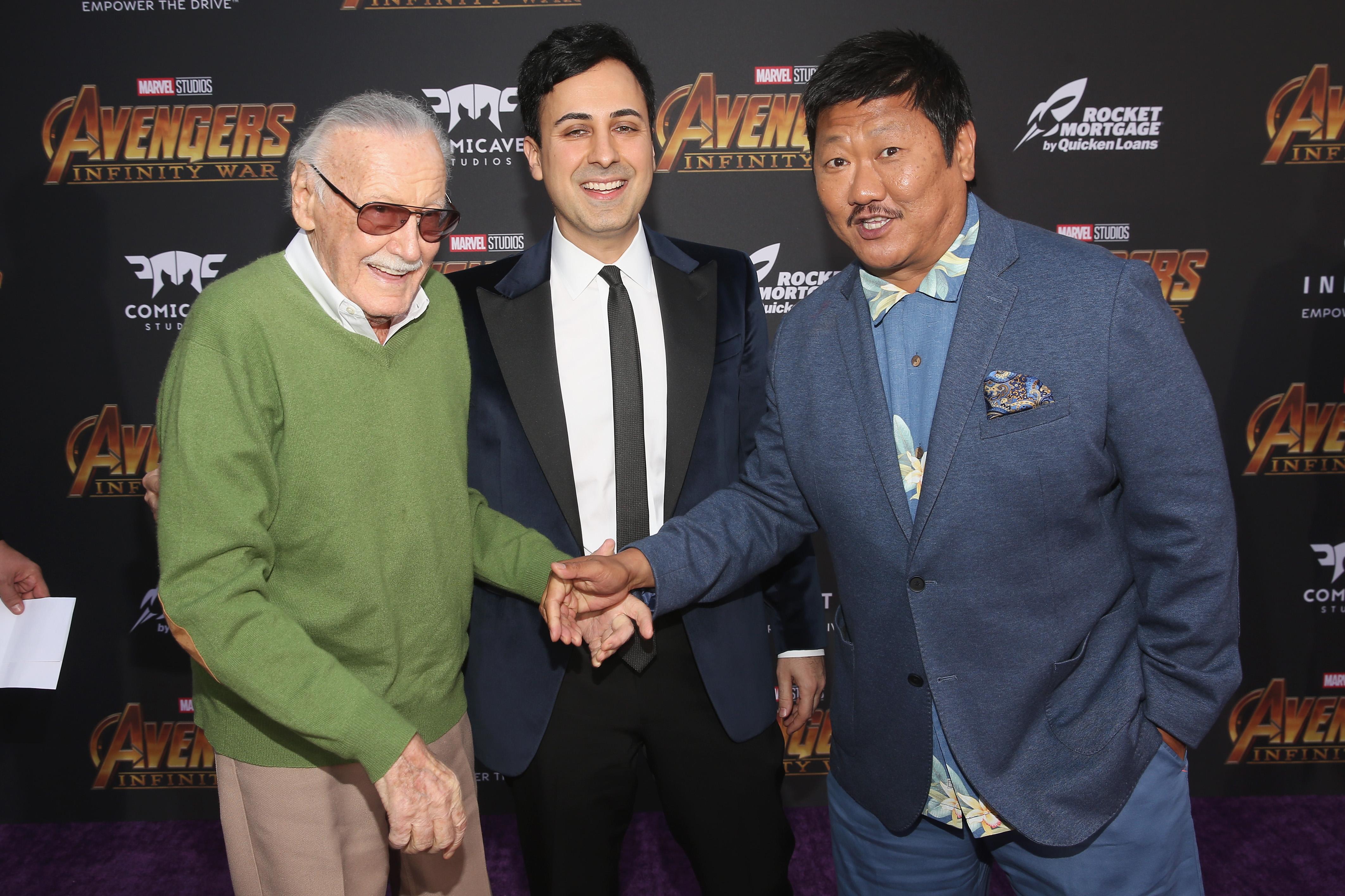 Letartóztatták Stan Lee egykori menedzserét
