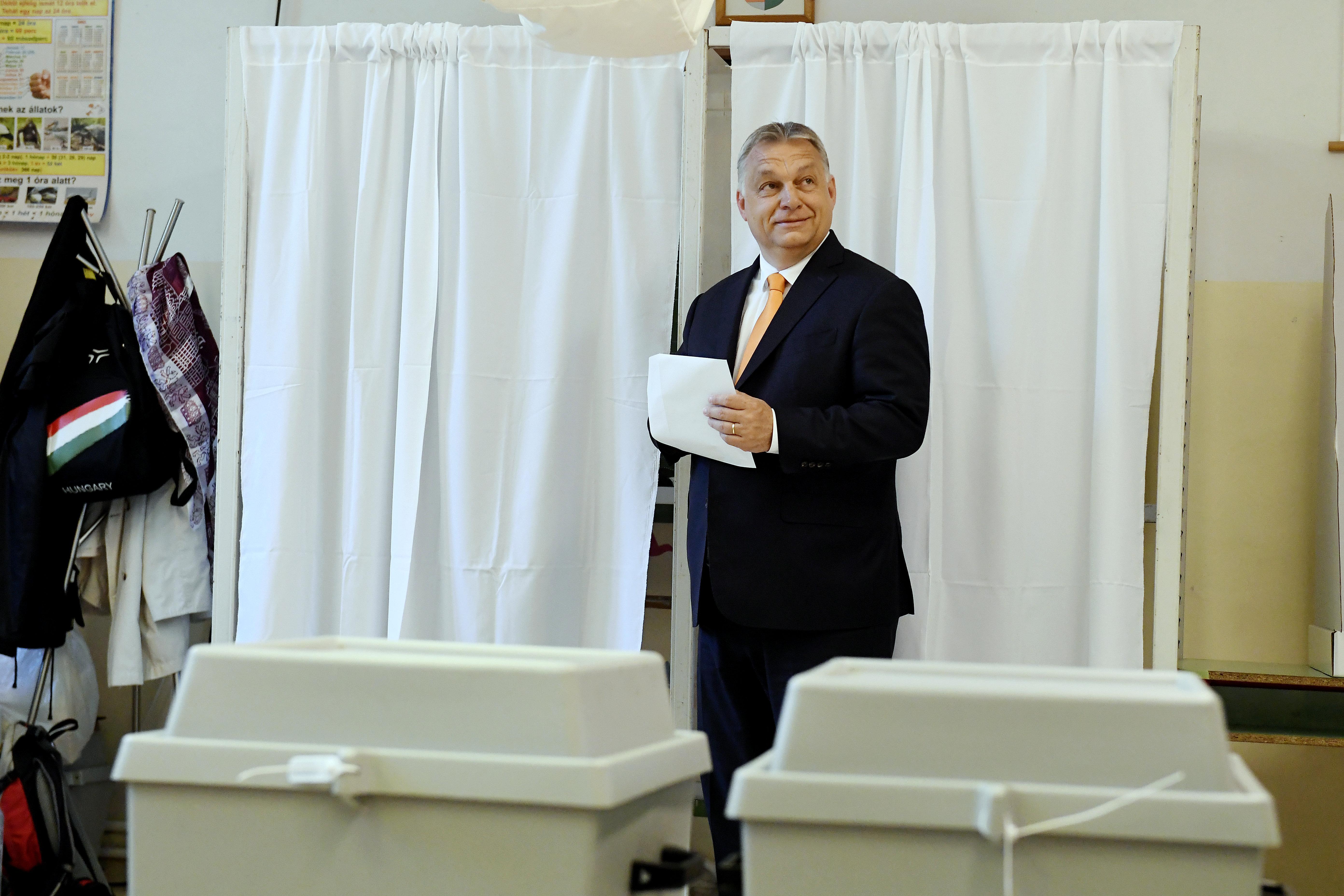 Orbán: Korszakos győzelem!