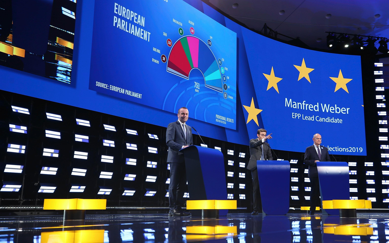 Úgy gyengültek meg a centristák Európában, hogy közben mégsincs populista áttörés