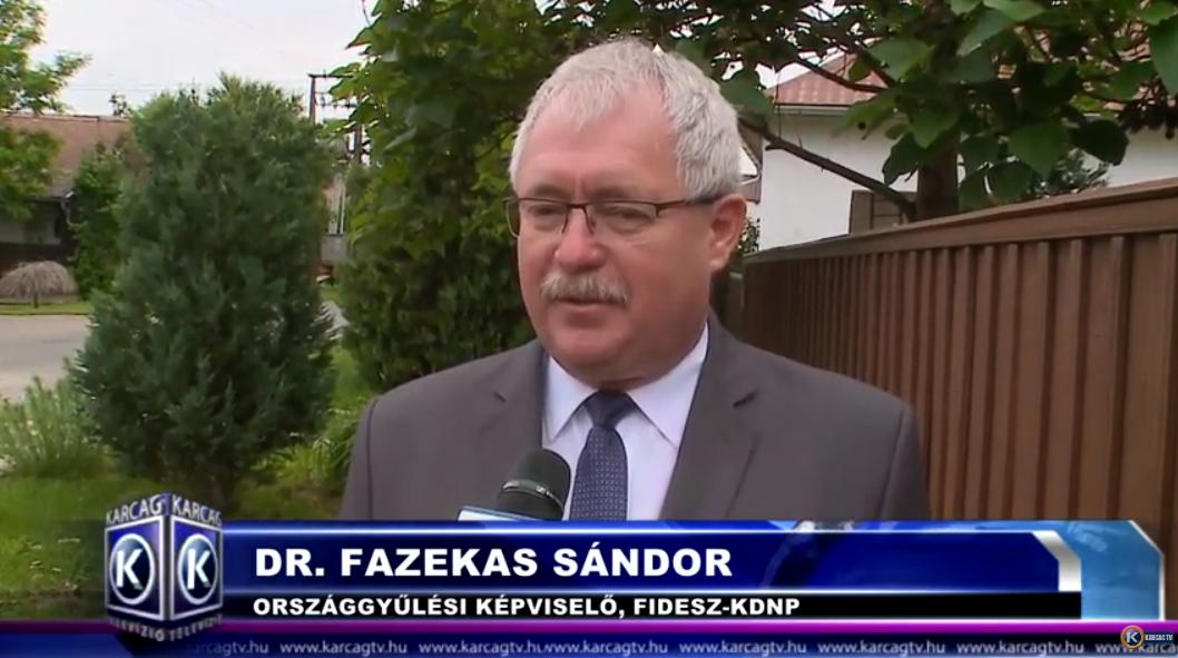 Fazekas Sándor elemez: Magyarország megőrizte magyar jellegét