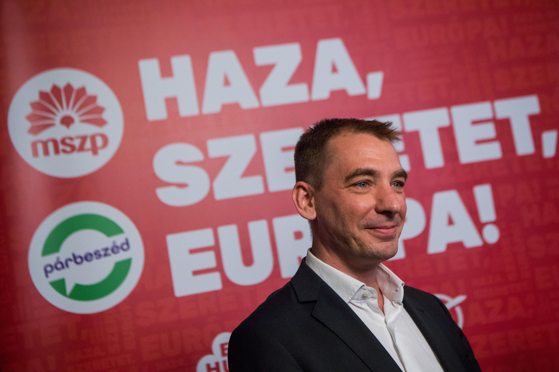 Jávor Benedek köszöni az aláírásgyűjtést, de nem akar belső politikai harcok eredményeként mandátumot szerezni
