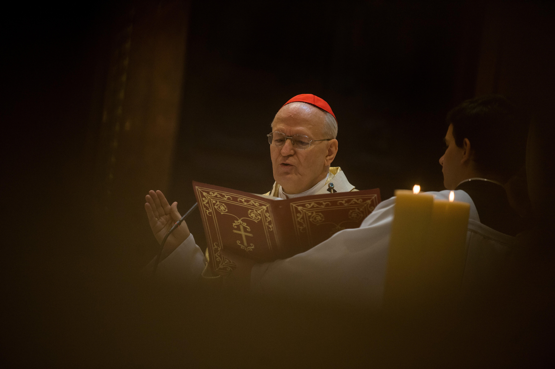 Gyermekvédelmi felelőst nevezett ki Erdő Péter, a papképzésben mostantól ez külön tantárgy lesz