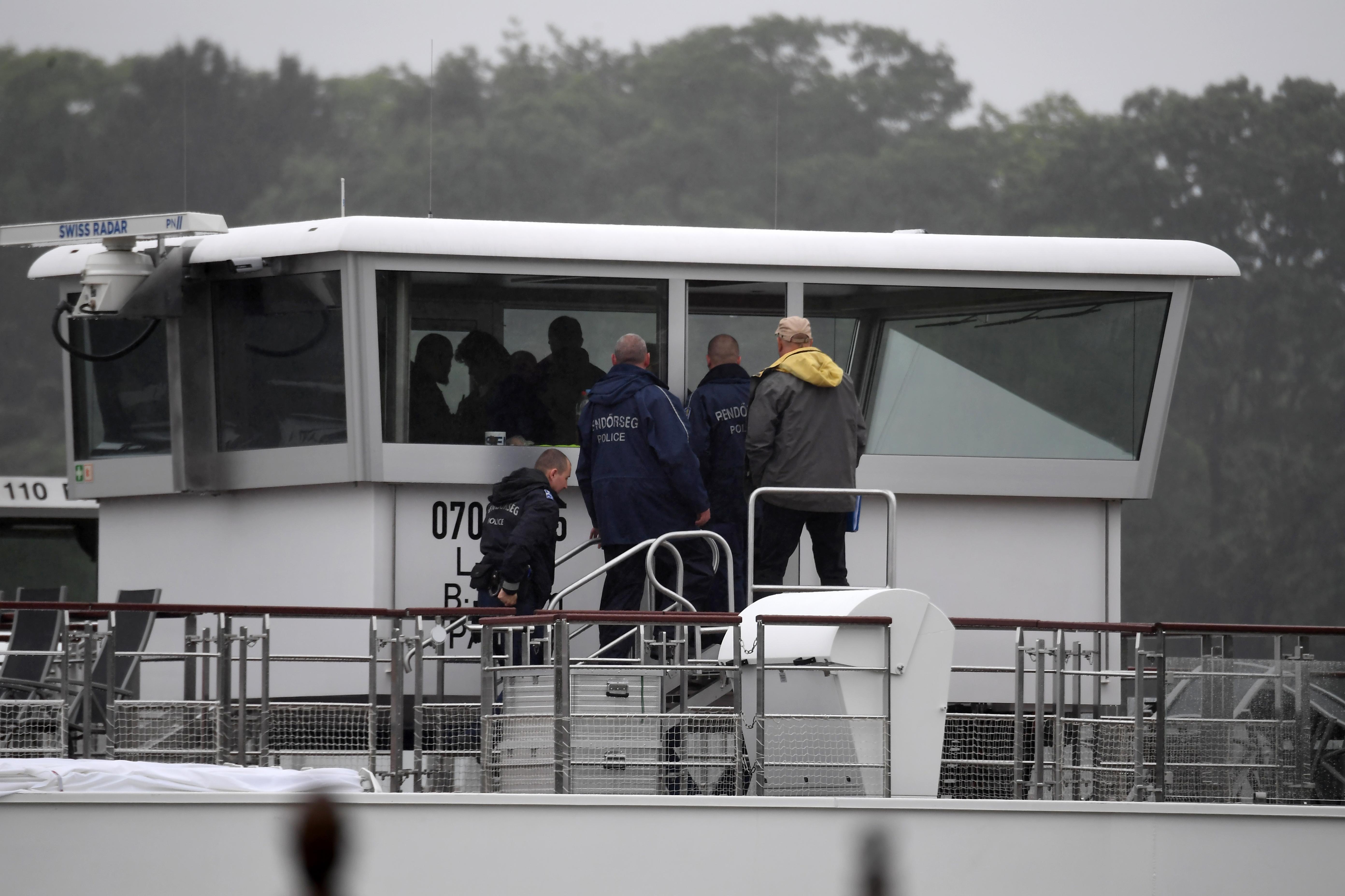 Szabadlábra kerülhet az ukrán hajóskapitány, ha letesz 15 millió forint óvadékot
