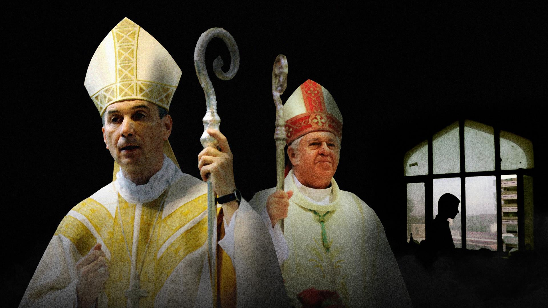 Három éve eltiltották a papot, aki molesztálta, de az egyház azóta sem kért bocsánatot