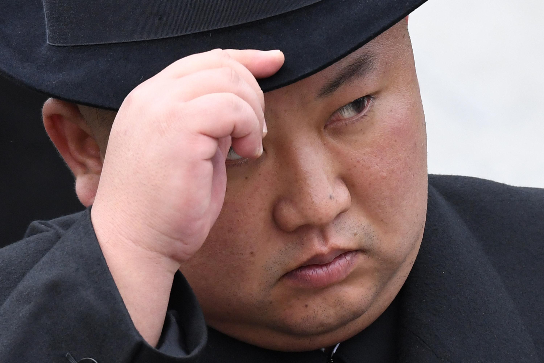 """""""Remek"""" levelet kapott Trumptól Kim"""