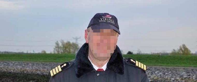 Kifizeti a 15 milliós óvadékot a Viking Sigyn letartóztatott kapitánya