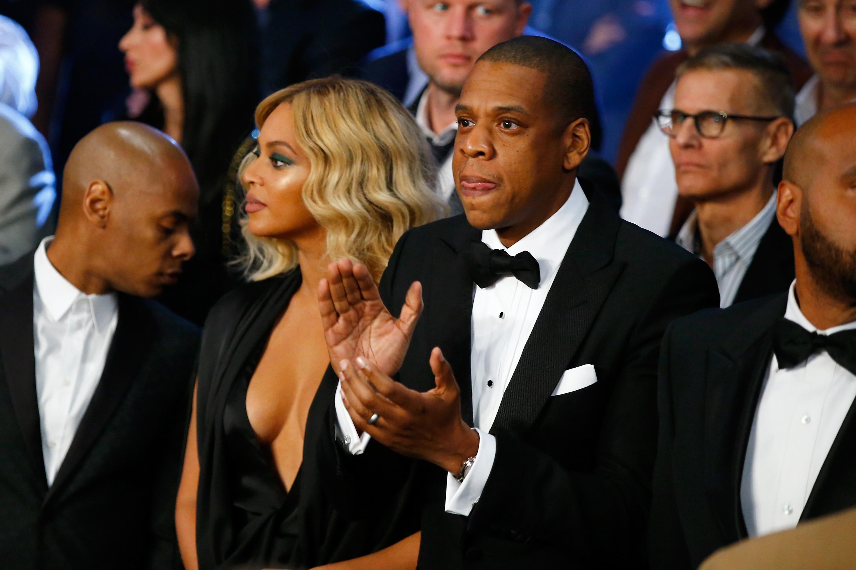 Jay-Z az első rapper, aki hivatalosan is dollármilliárdos