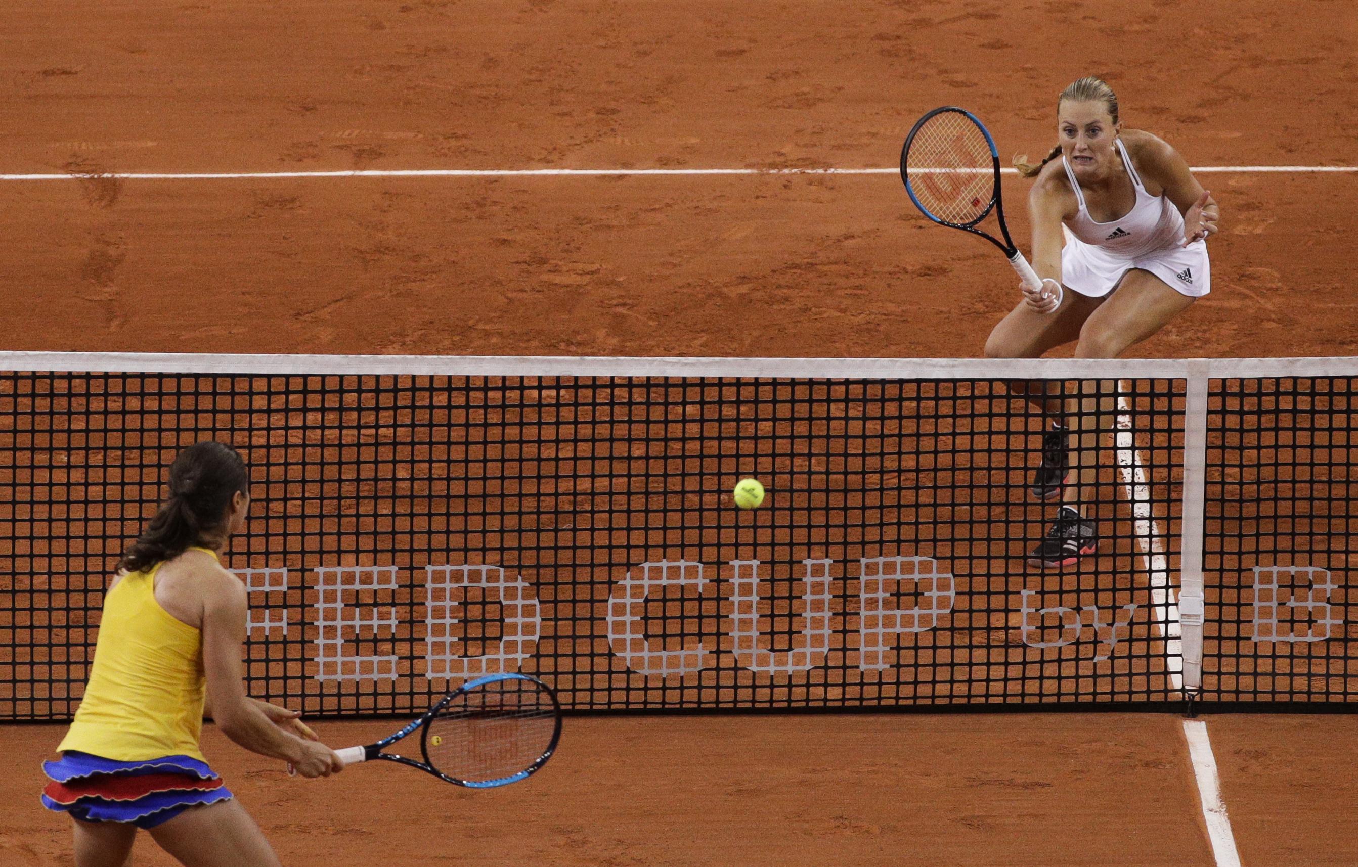 20 milliárdot is megérne a kormánynak, hogy négy éven át Budapest rendezze meg a női teniszválogatottak döntőit