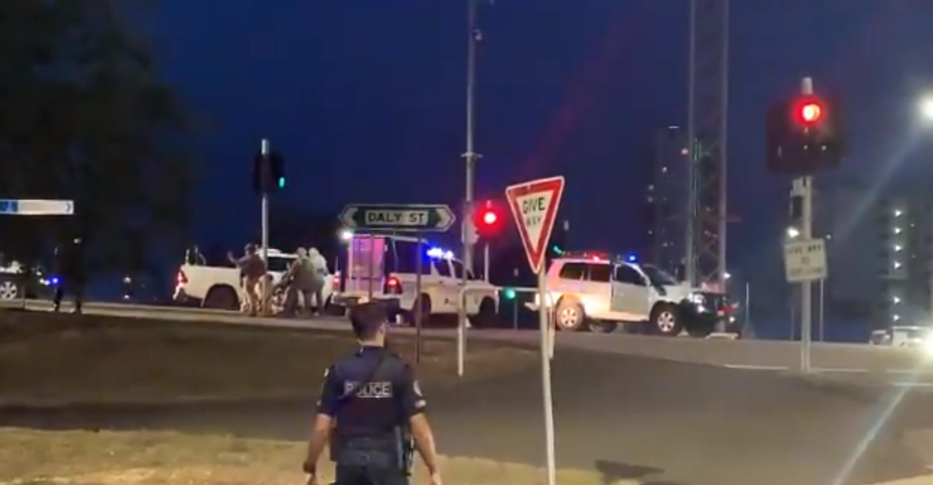 Több embert megölt egy ámokfutó Ausztráliában