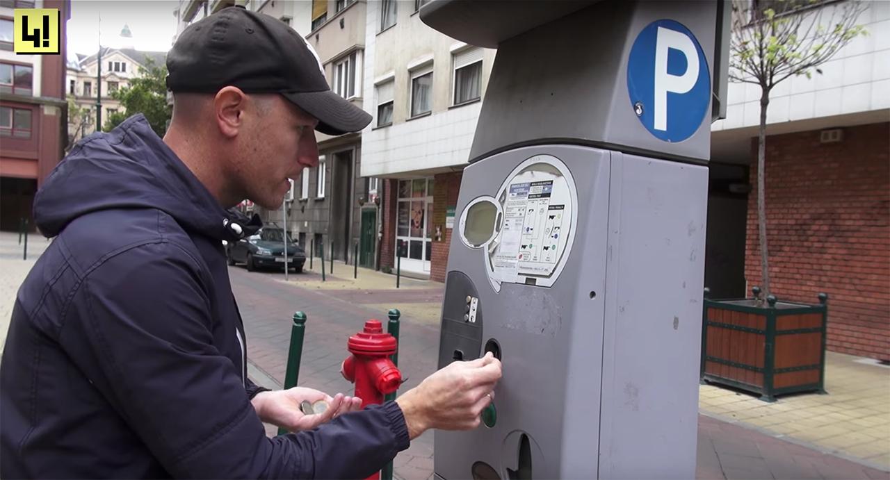 A 444 a Kúrián is megnyerte a parkolási pert a ferencvárosi önkormányzat ellen