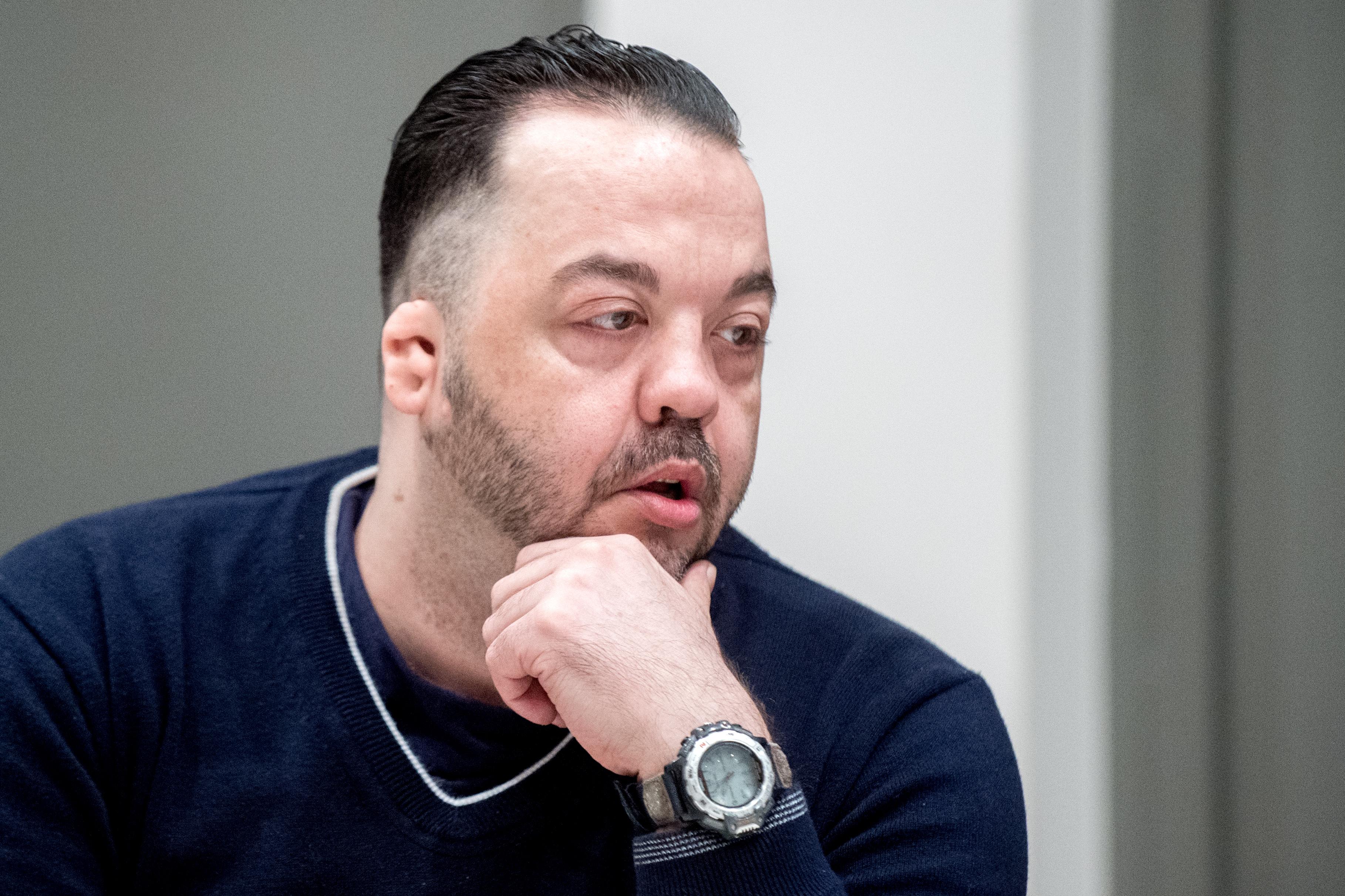 Életfogytiglani börtönre ítélték a gyilkos német ápolót
