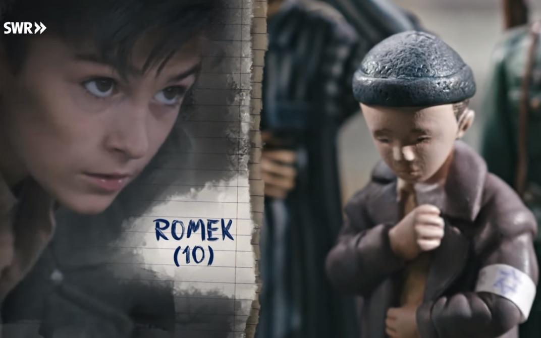 8 éves gyerekeknek készítettek európai tévésorozatot a második világháborúról és a holokausztról