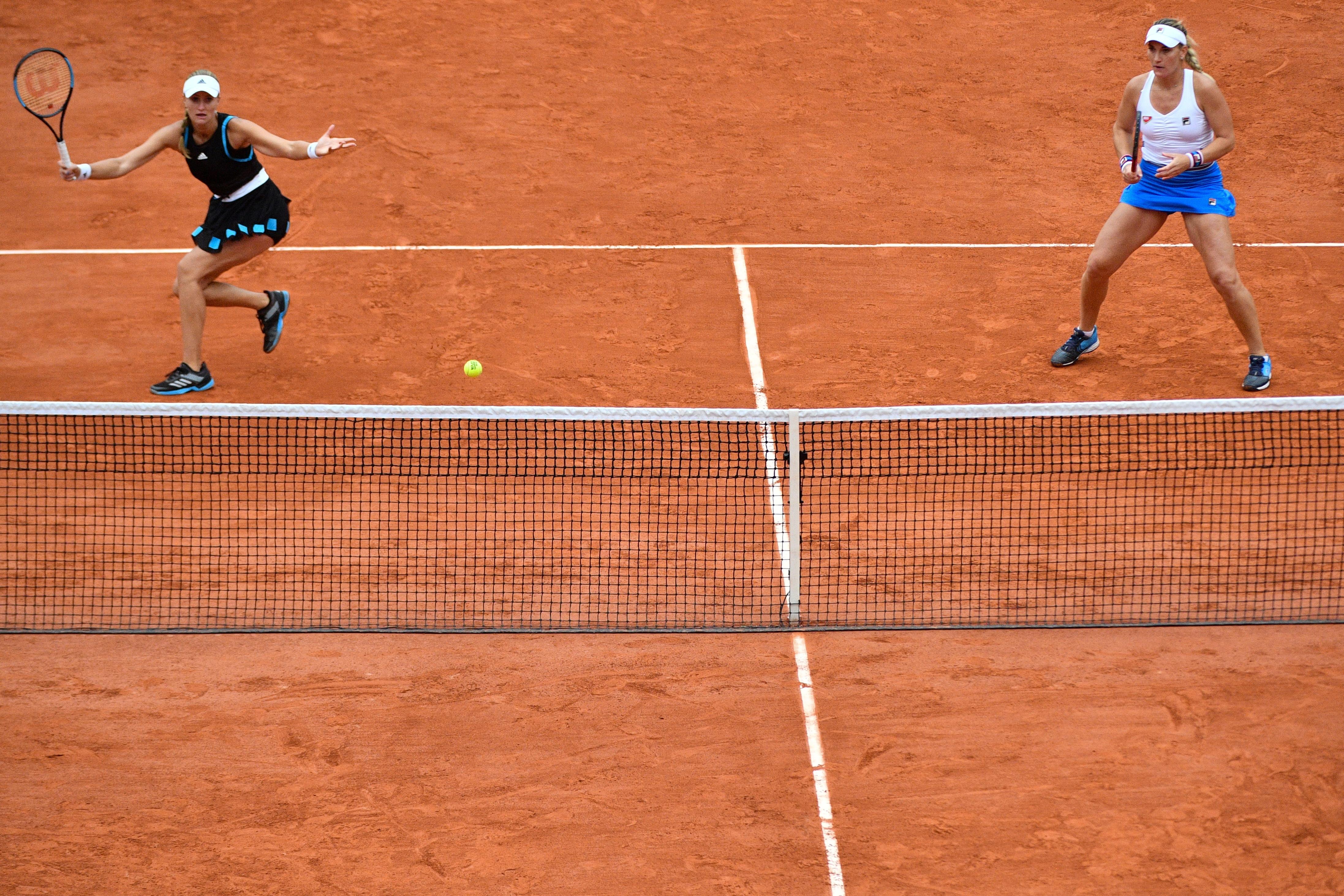 Elődöntőbe jutottak Babosék a Roland Garroson