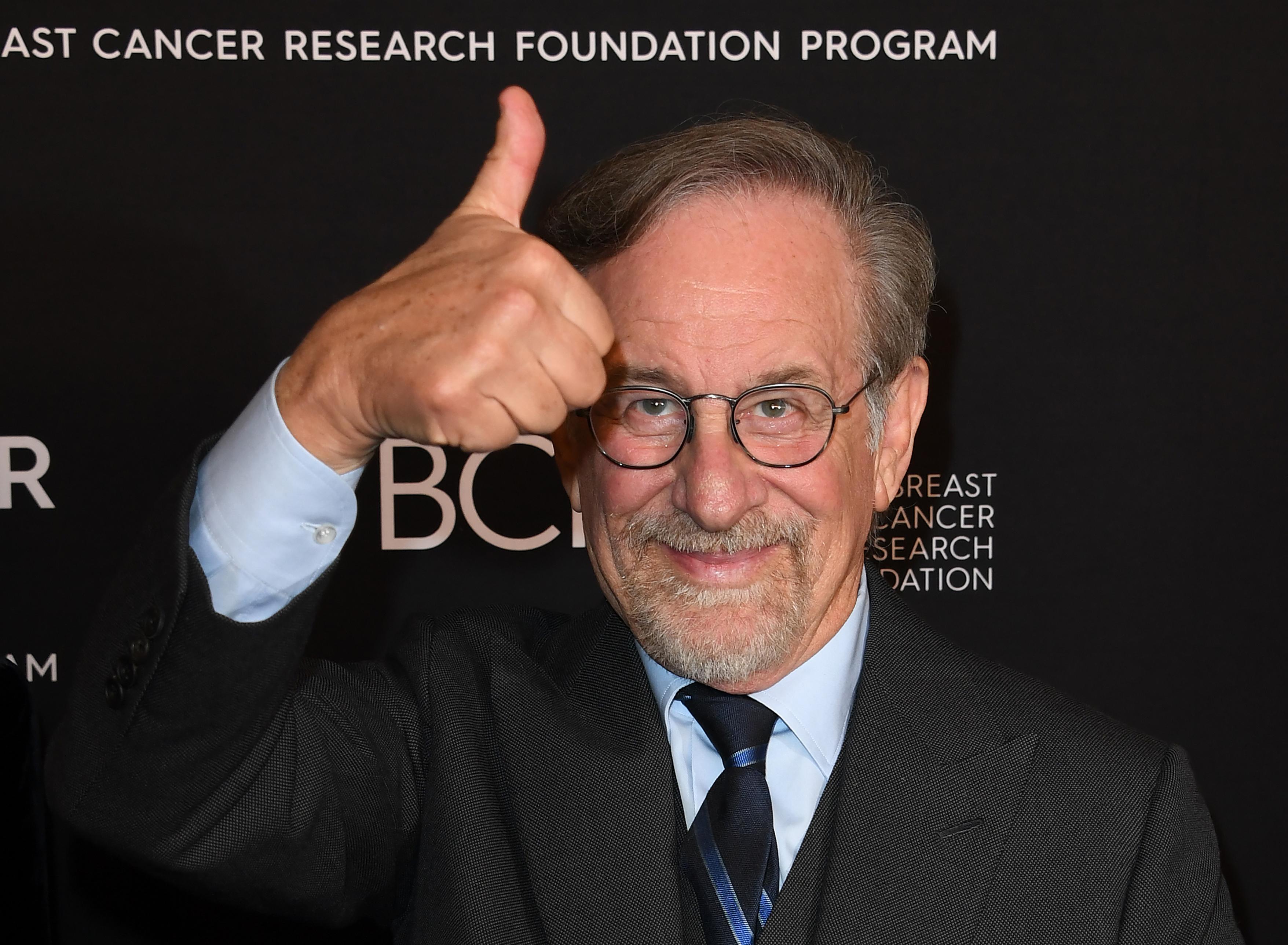 Nem Spielberg rendezi az Indiana Jones 5-öt