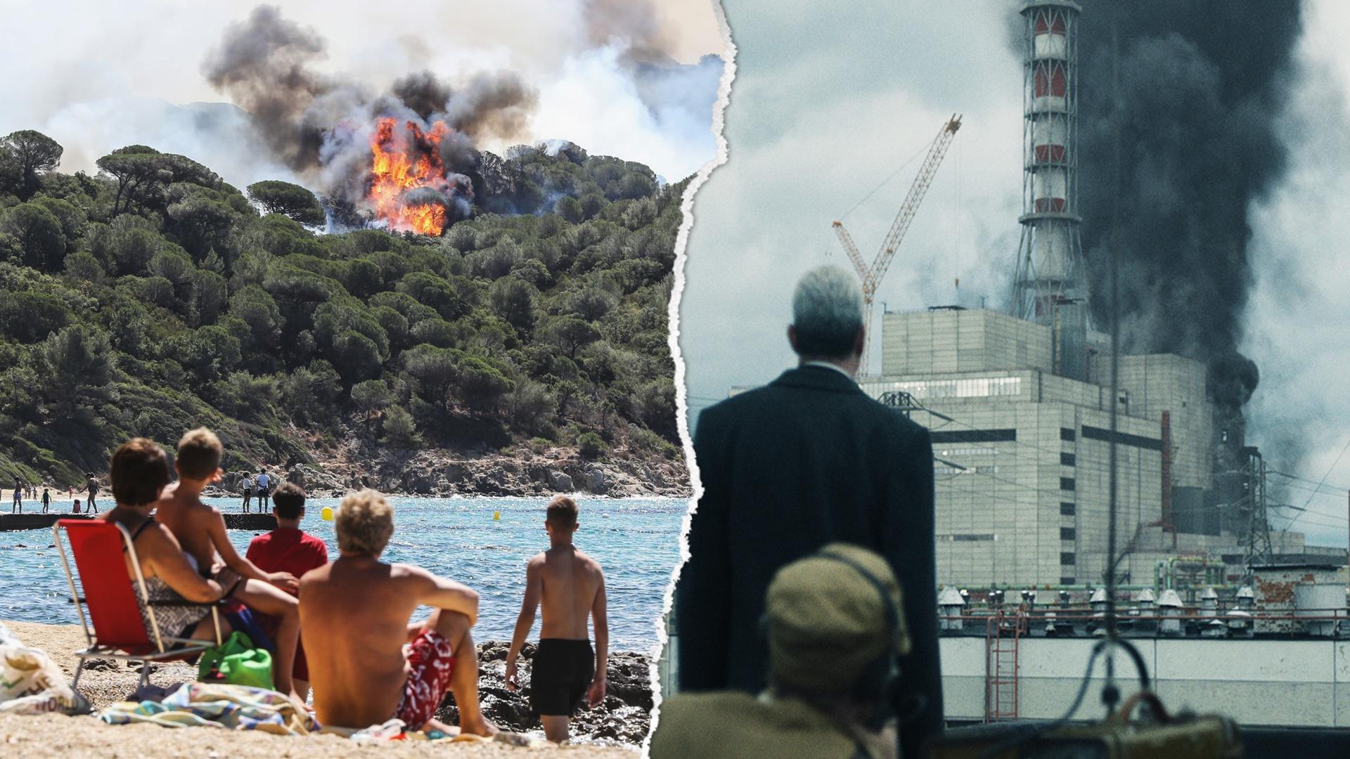 A csernobili hazugságok kényelmetlenül ismerősek a klímaváltozás korában
