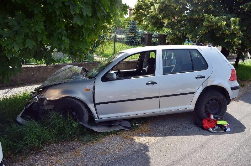 Két autót is lezúzott menekülés közben a mosonmagyaróvári ámokfutó