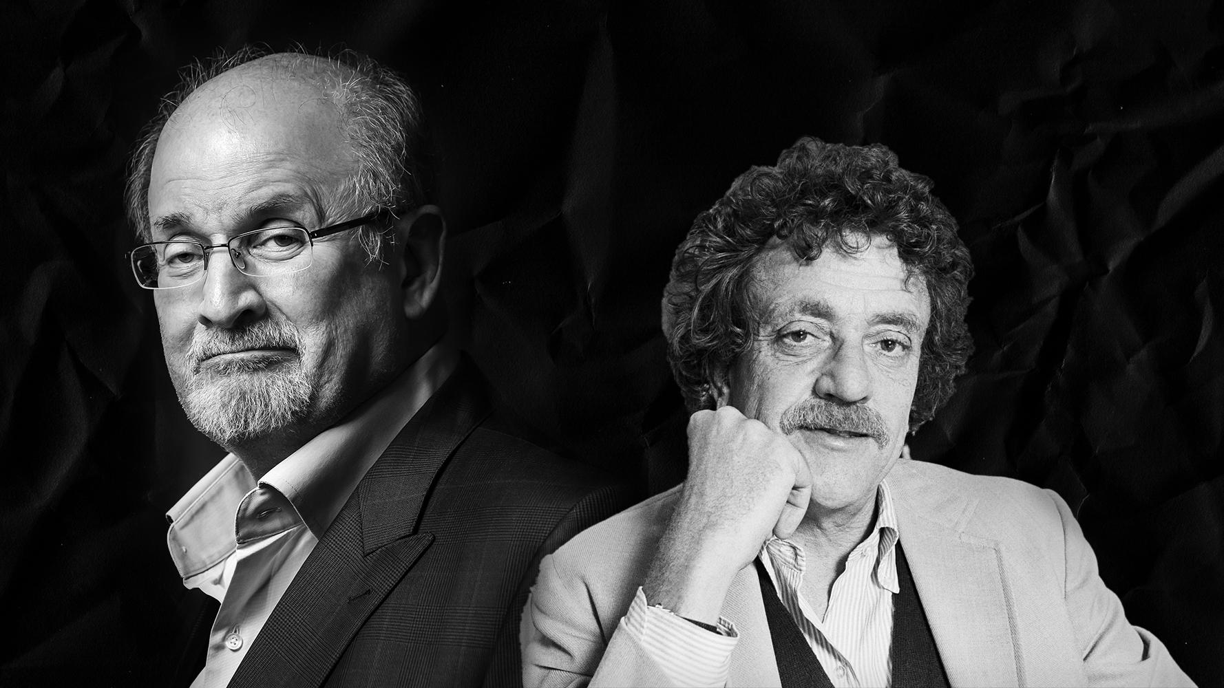 Salman Rushdie megírta, mit üzen a mai világnak Kurt Vonnegut 50 éves regénye, Az ötös számú vágóhíd