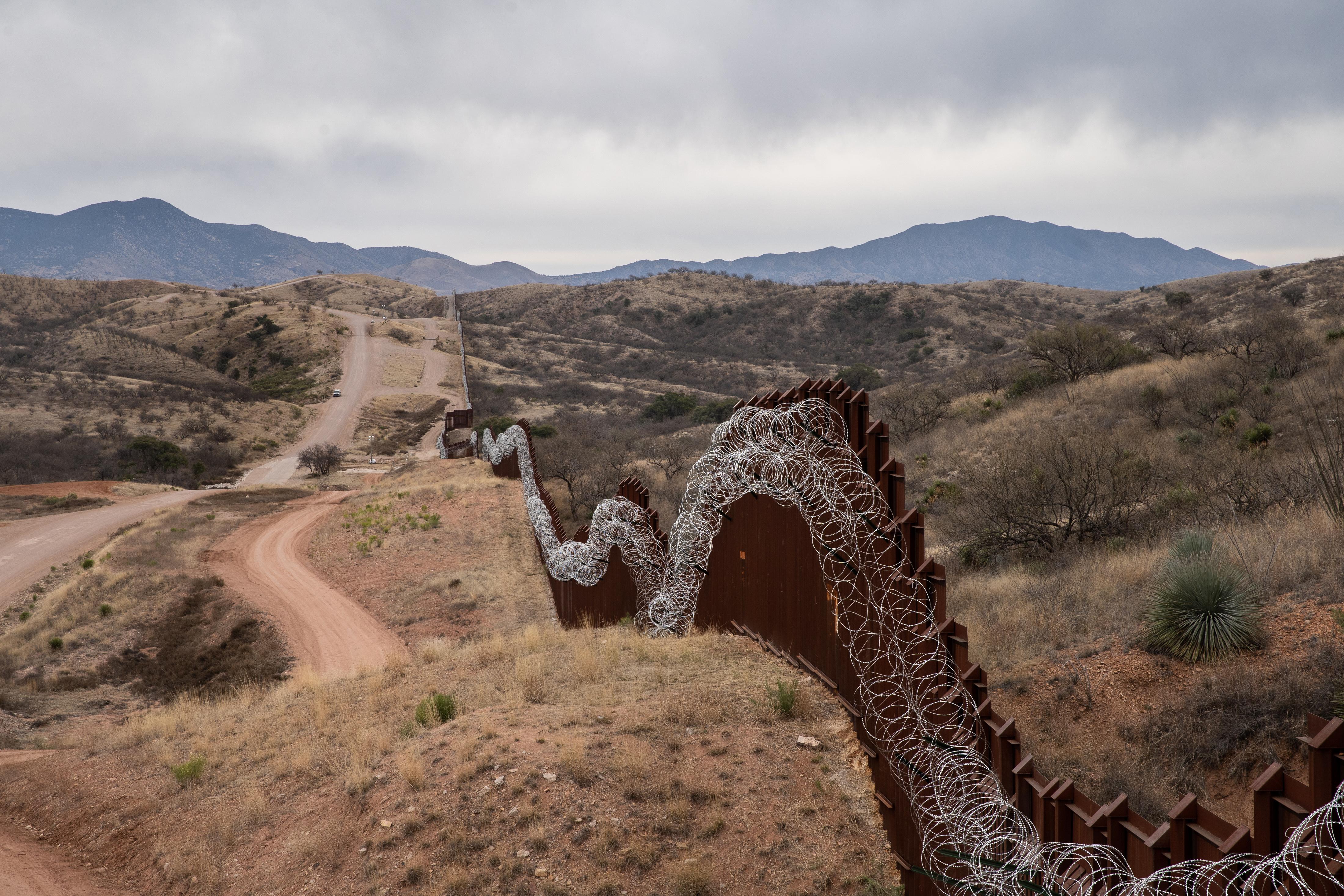 Egy 7 éves indiai kislány elveszett a 42 fokos arizonai sivatagban, már csak a holttestét találták meg