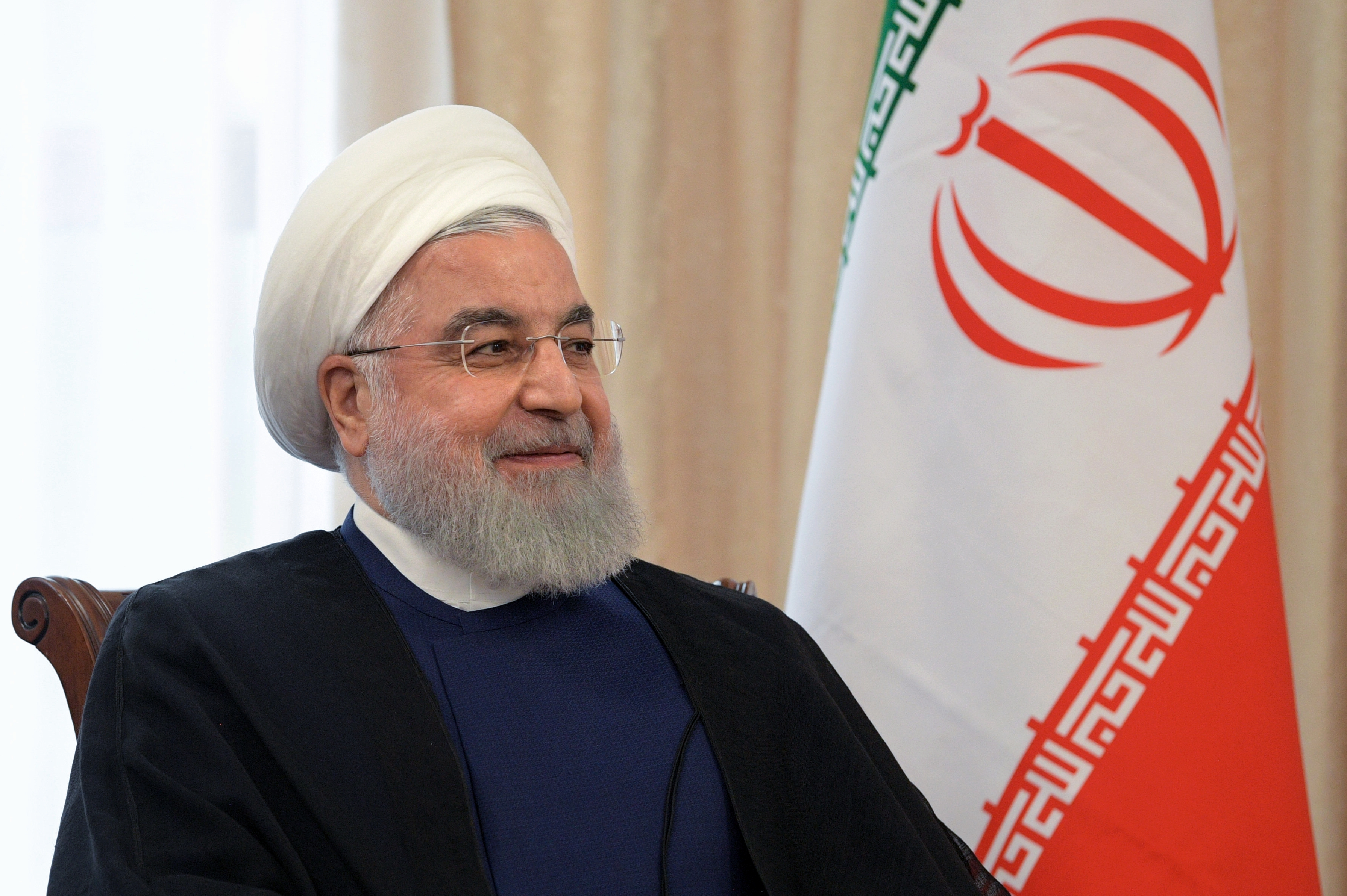Róháni: Irán folytatja a nukleáris megállapodás előírásainak felmondását