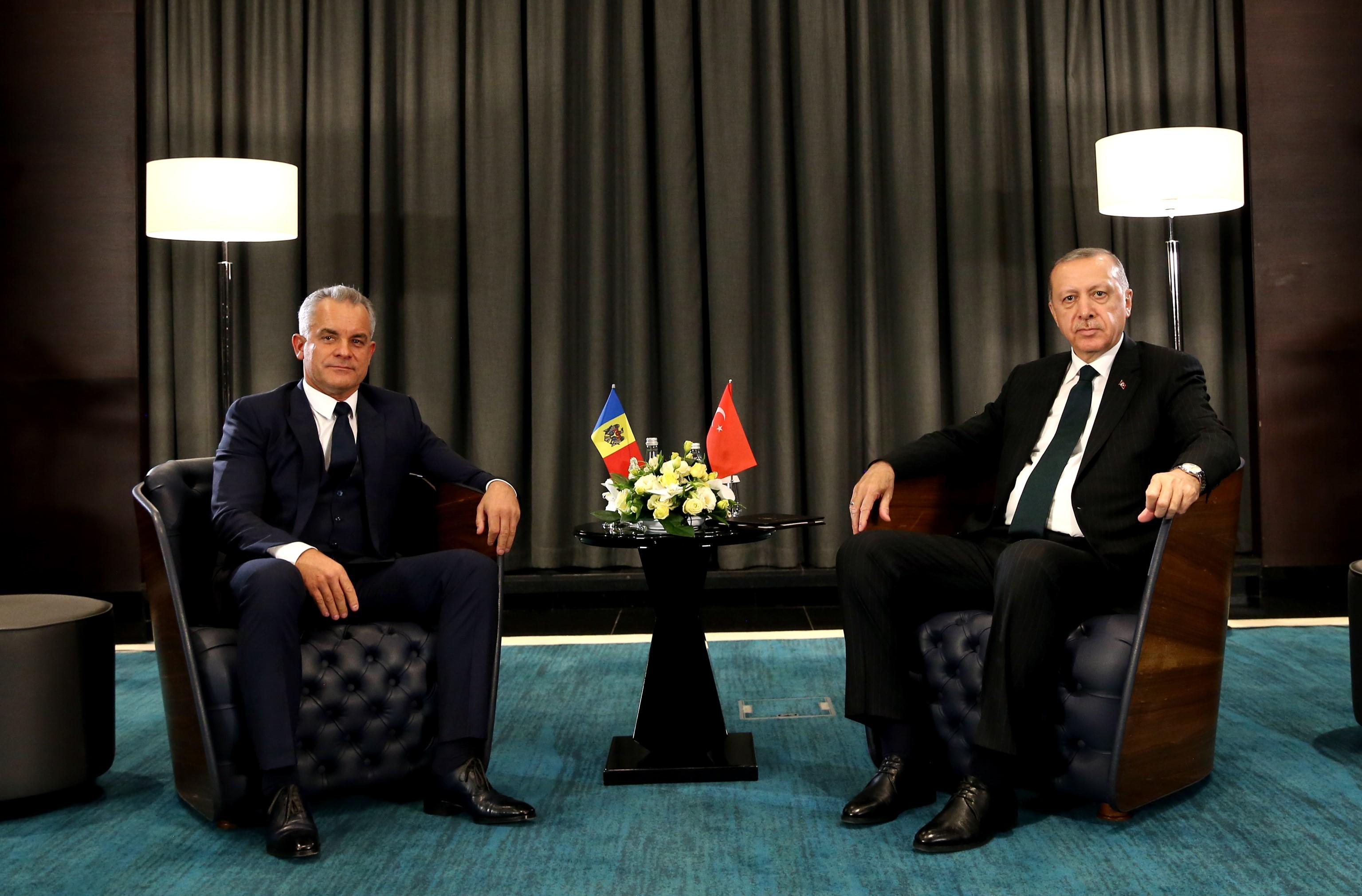Külföldre ment Vladimir Plahotniuc, a korábbi moldovai kormánypárt elnöke