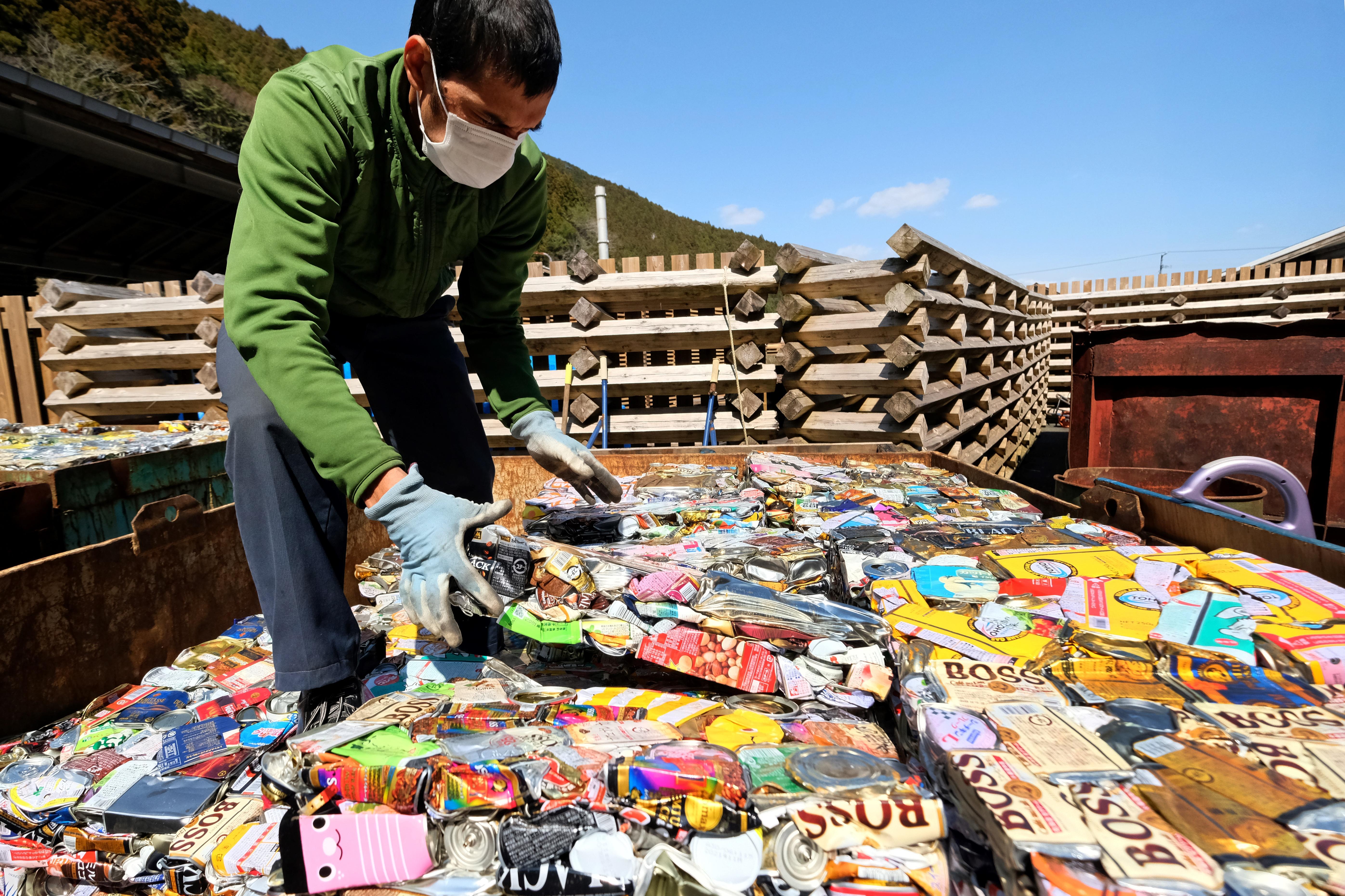 Teljesen hulladékmentes lehet egy japán város 2020-ra