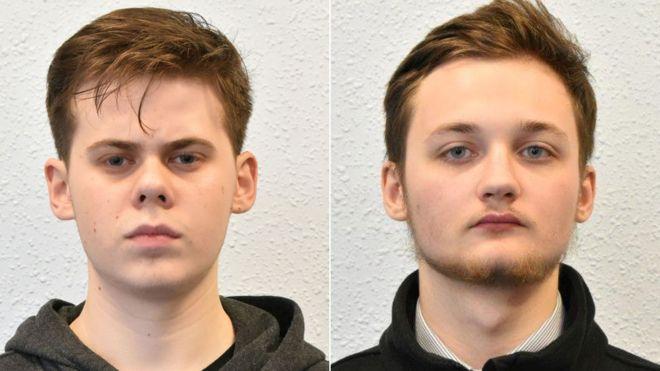 Tinédzser neonácikat zártak börtönbe Nagy-Britanniában