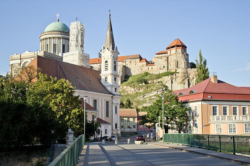 Az Esztergom-Budapesti Főegyházmegyéhez kerülhet az esztergomi vár