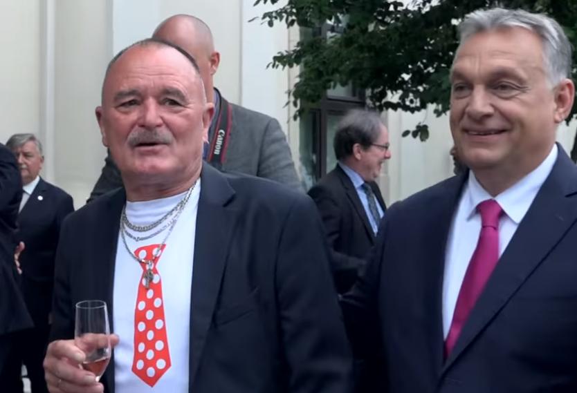 Nagy Feró társaságában mondta ki Orbán: Szembe kell nézni a realitásokkal!