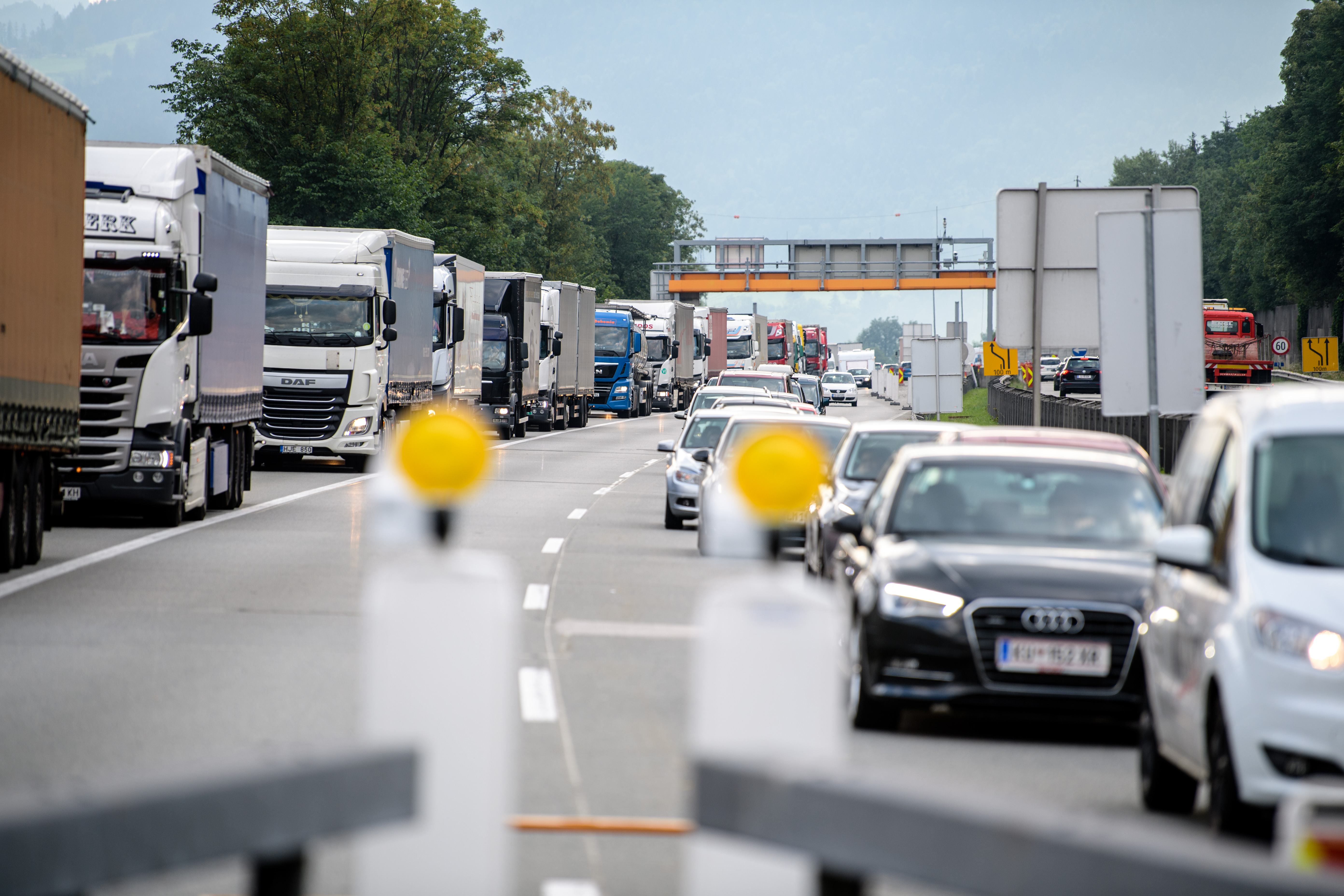 Tirol lezárja az utakat a német turisták elől