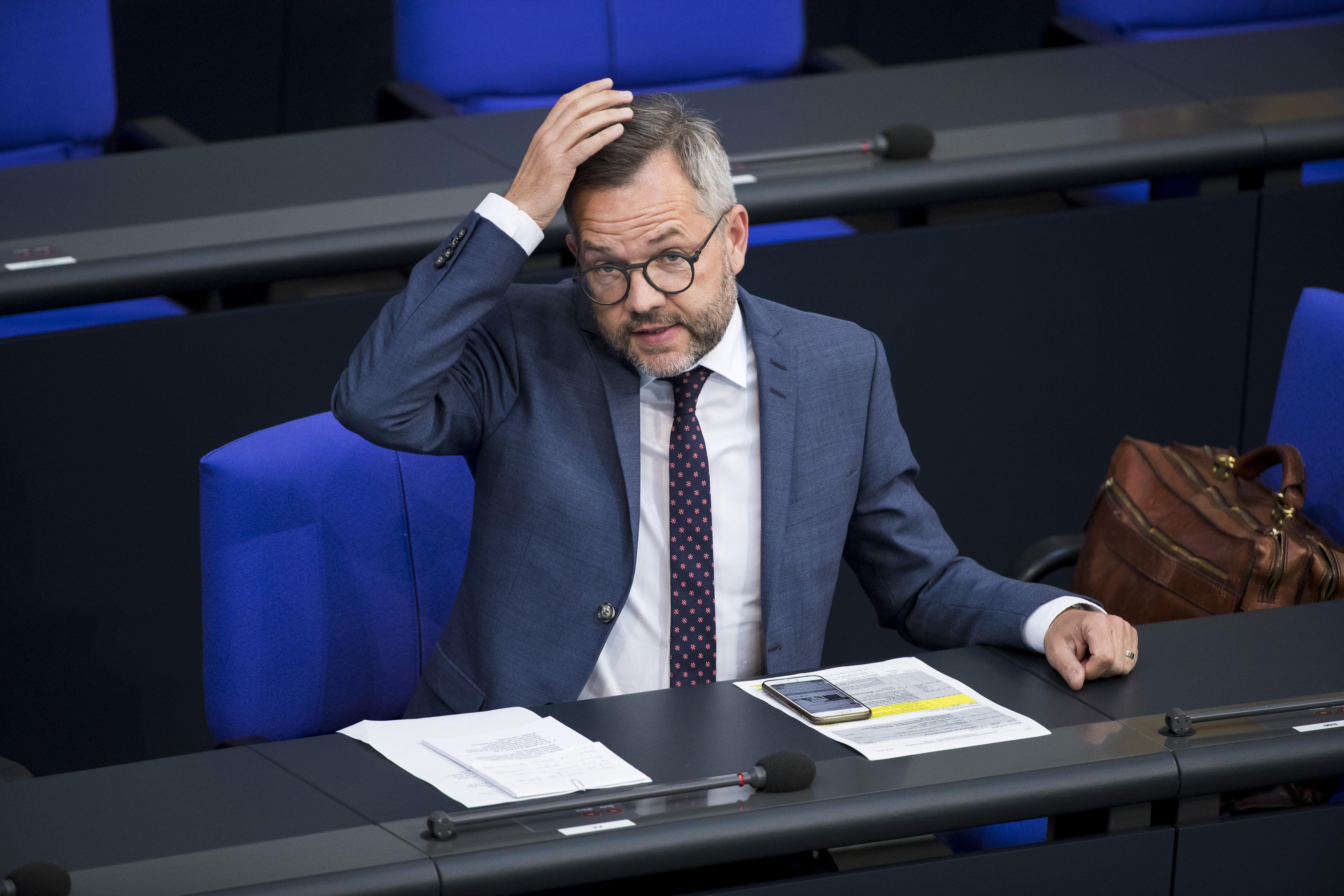 A német kormány ragaszkodik azokhoz az EU-s eljárásokhoz, amiket a magyar parlament elutasított