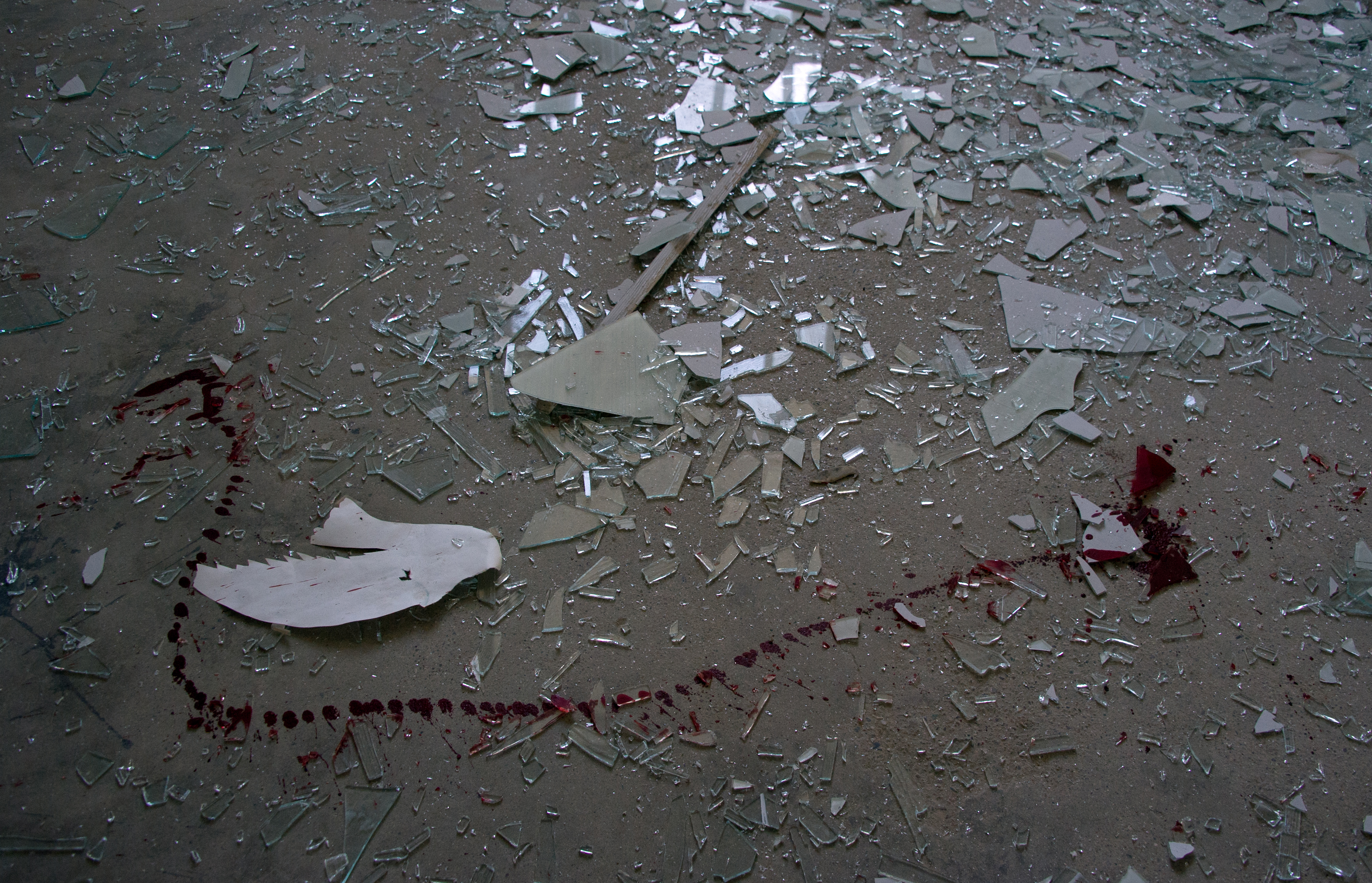 Három robbanás történt Kabulban