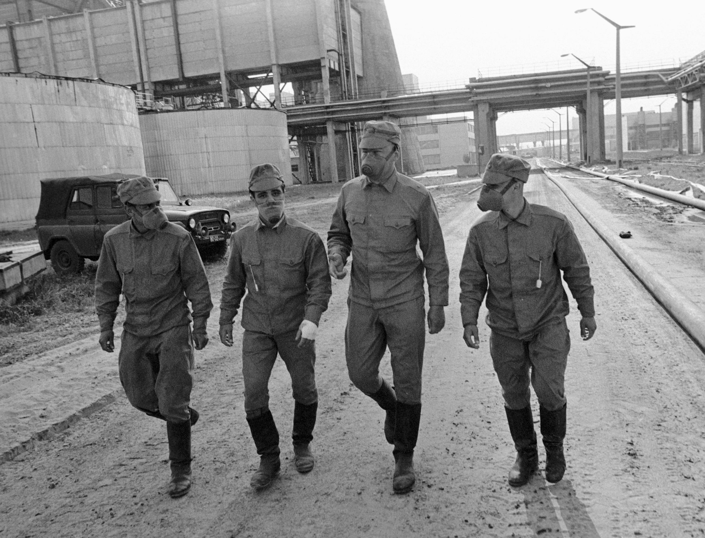 10 nappal Csernobil után utasították a magyar sajtót, hogy utaljon a nyugati híradók célzatos, az együttműködést nehezítő eljárására