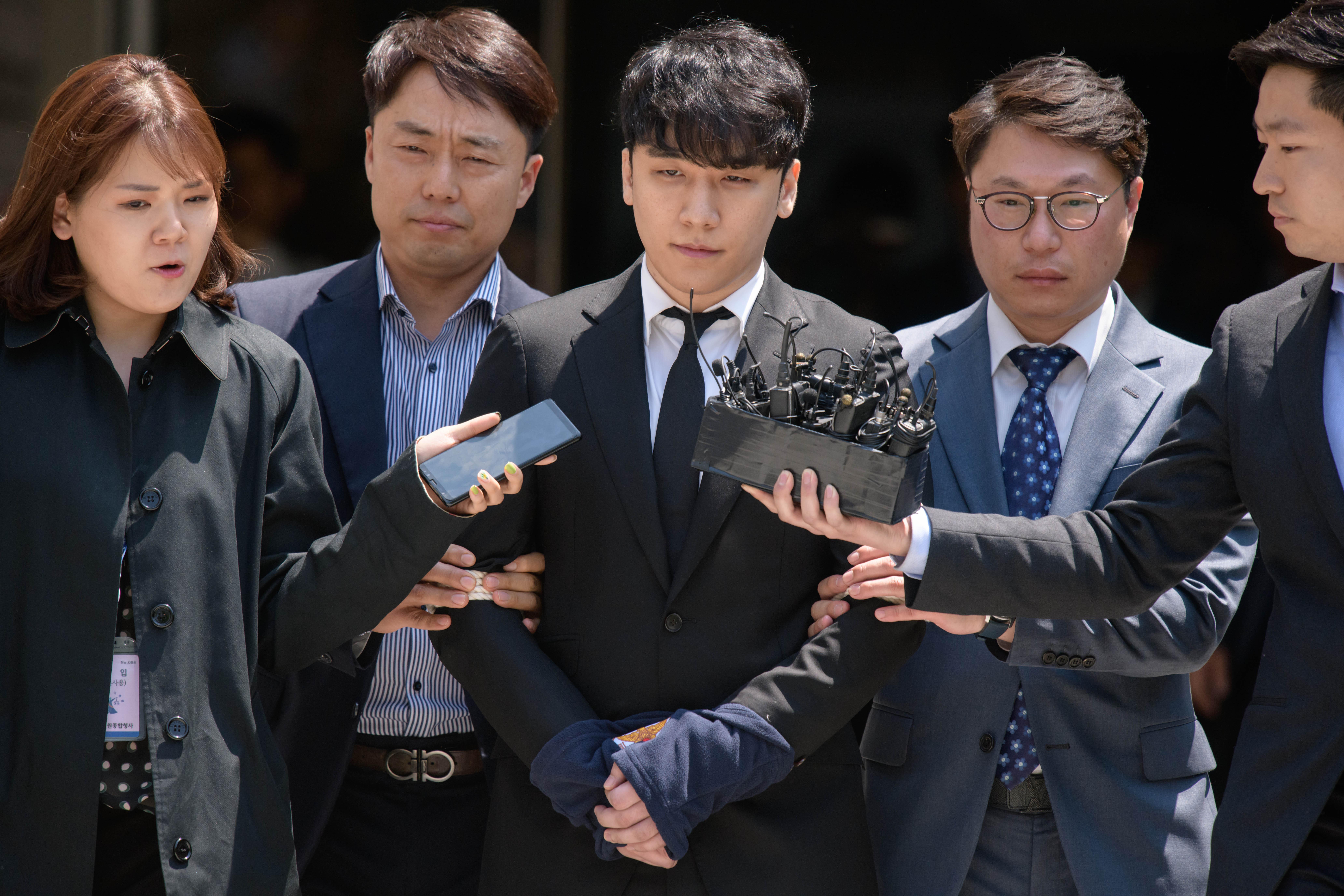 """""""Remélem, mindannyian meghalnak"""" - Tömegével drogozott be és erőszakolt meg nőket a dél-koreai elit"""