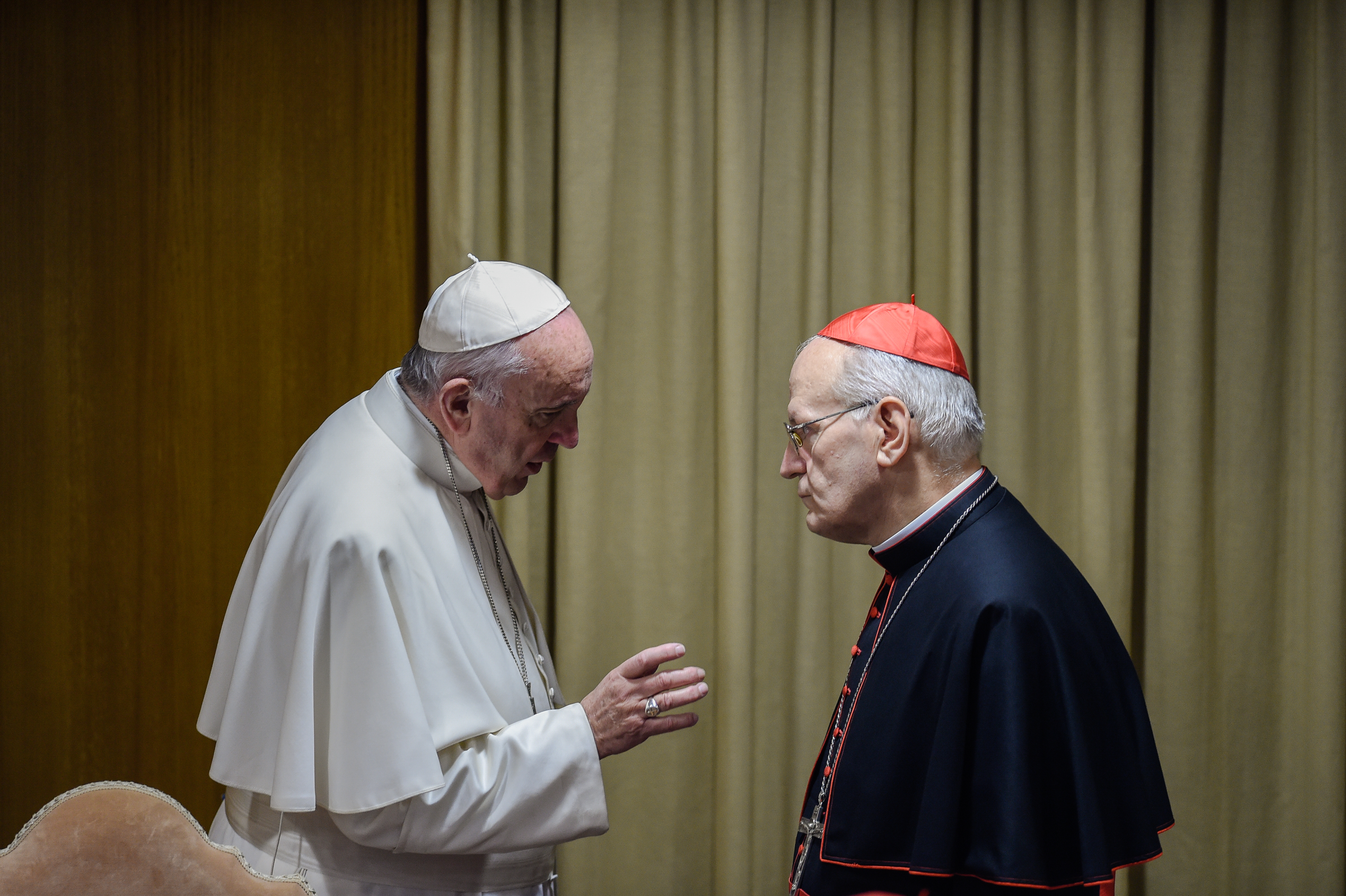 A magyar püspököknek is tanulságos olvasmány lesz a gyerekmolesztálási ügyek kezelésének vatikáni útmutatója