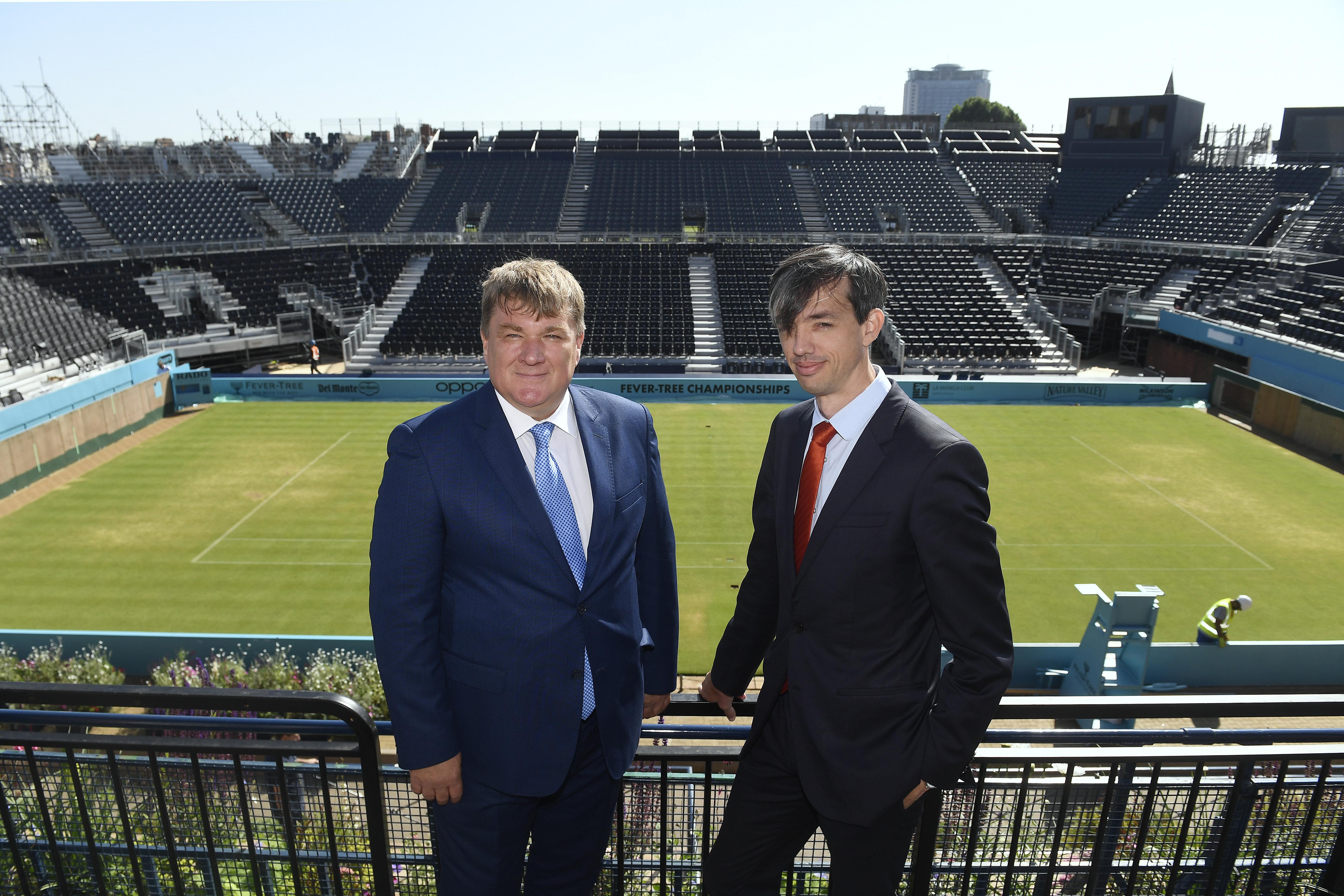 Százmilliós nagyságrendű kifizetésekkel nem tud elszámolni a tenisz szövetség korábbi vezetése