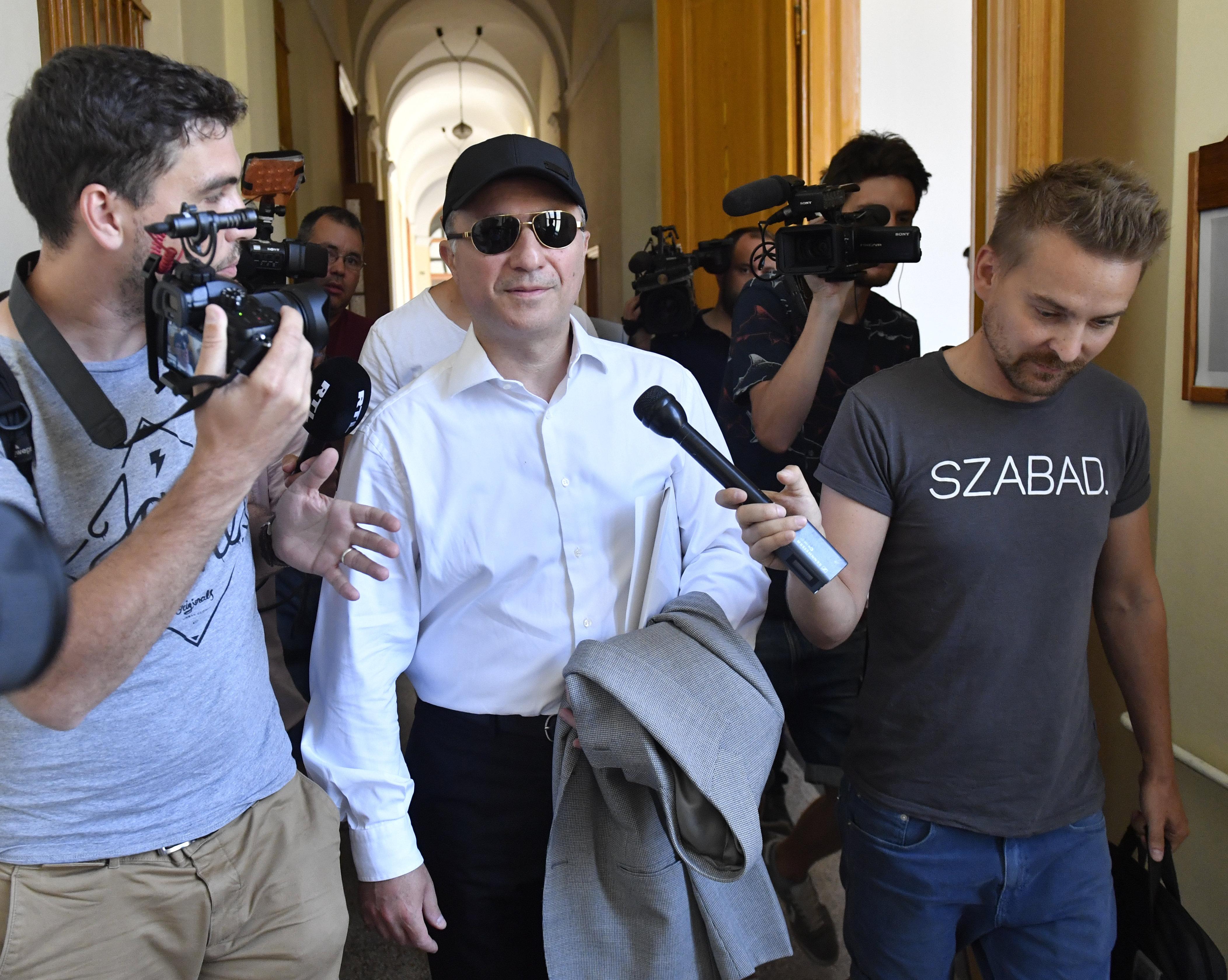 Gruevszki is szavazhat az önkormányzati választáson