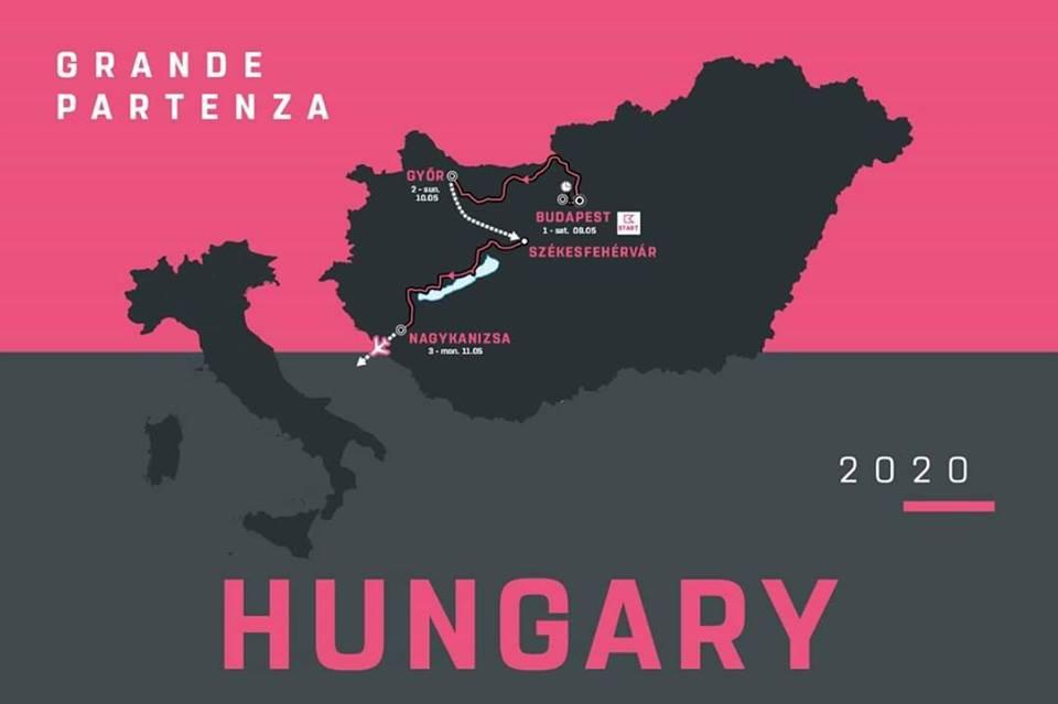 A magyar fél nem szívesen rendezné meg októberben a Girót