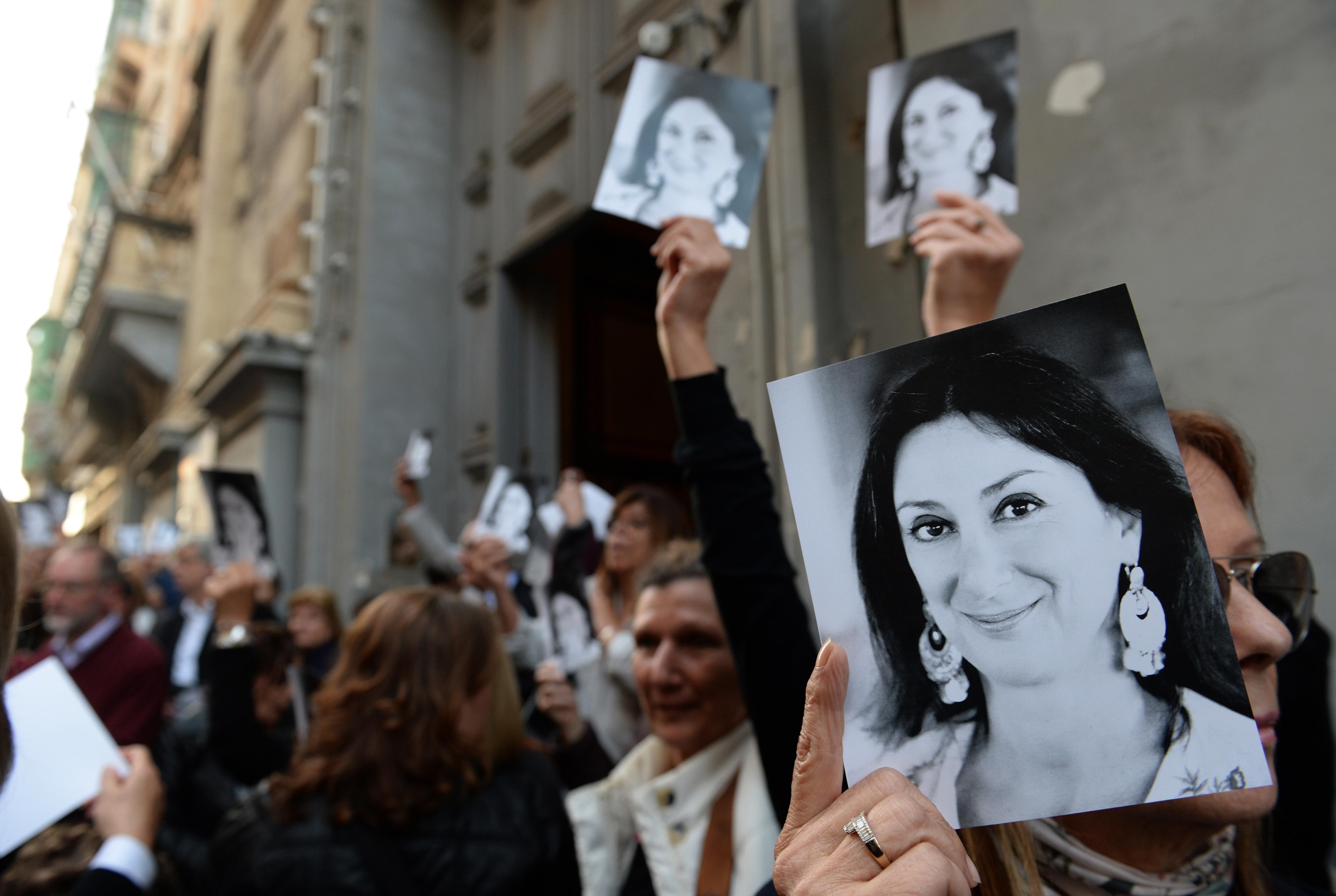 Az egyik bérgyilkos bevallotta, hogyan tervelték ki és hajtották végre a máltai újságíró, Daphne Caruana Galizia elleni bombamerényletet